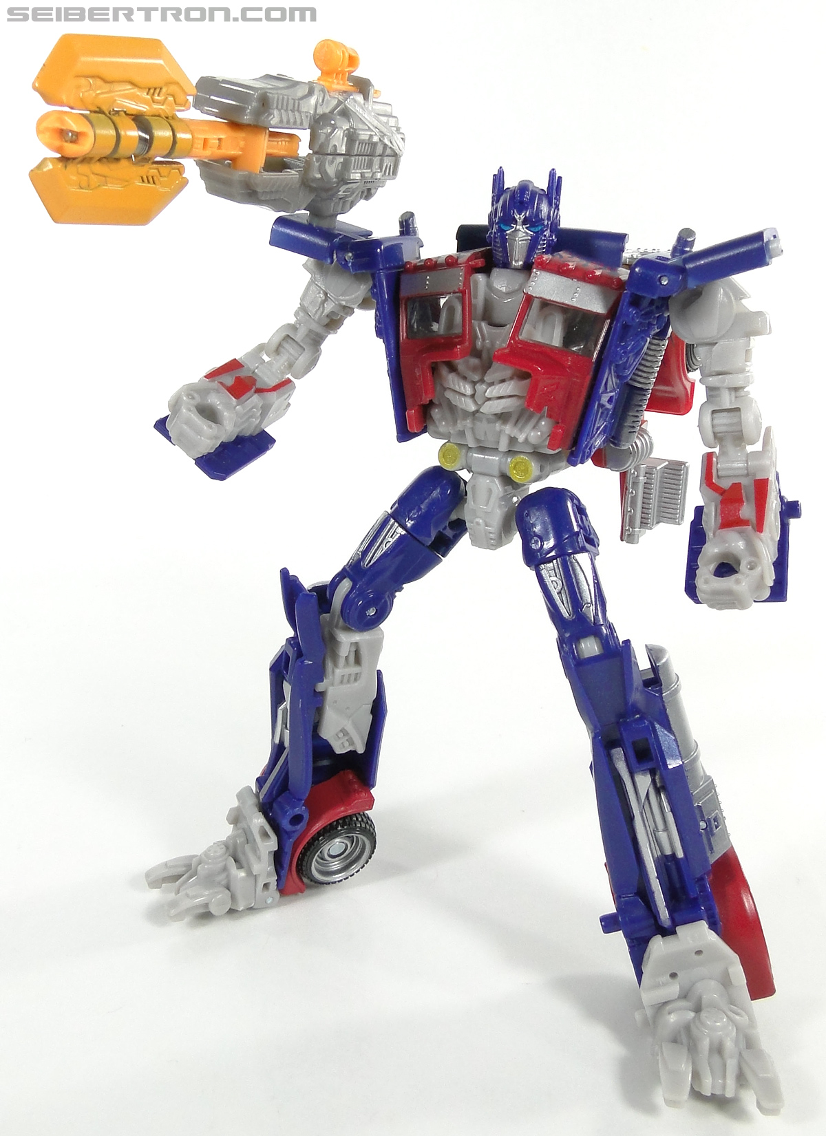 Transformers Dark of the Moon Optimus Prime (Image #112 of 145)