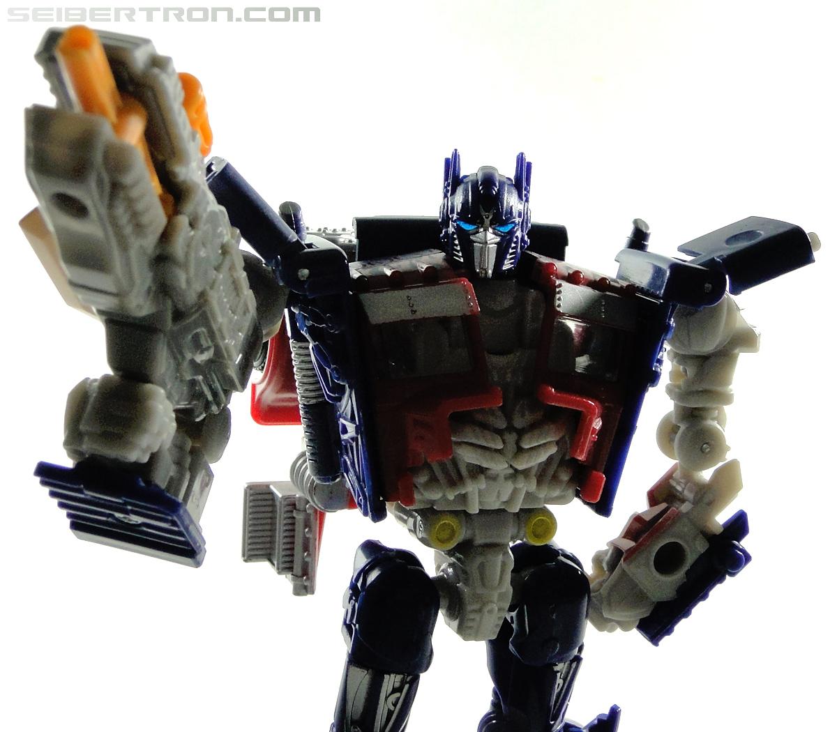 Transformers Dark of the Moon Optimus Prime (Image #113 of 145)