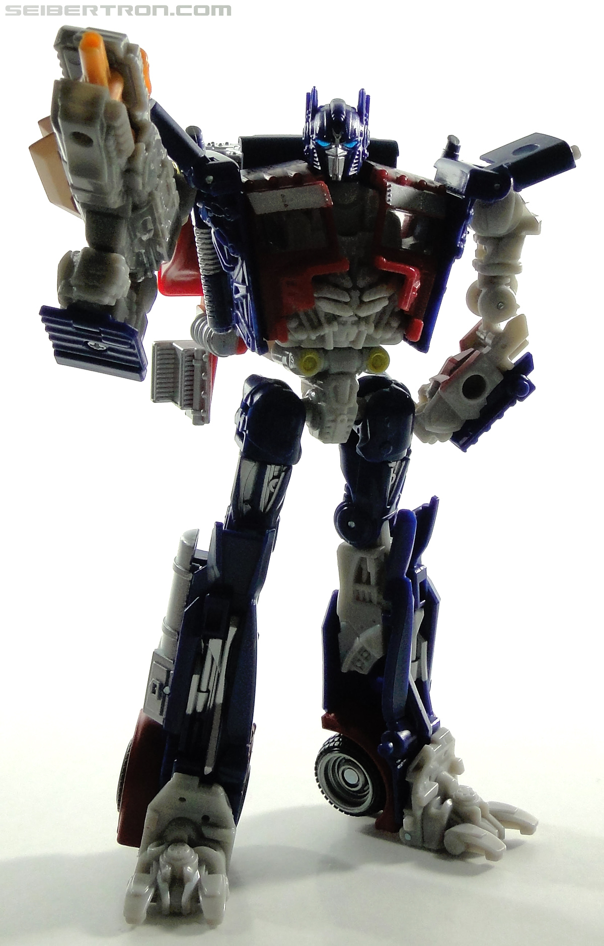 Transformers Dark of the Moon Optimus Prime (Image #115 of 145)