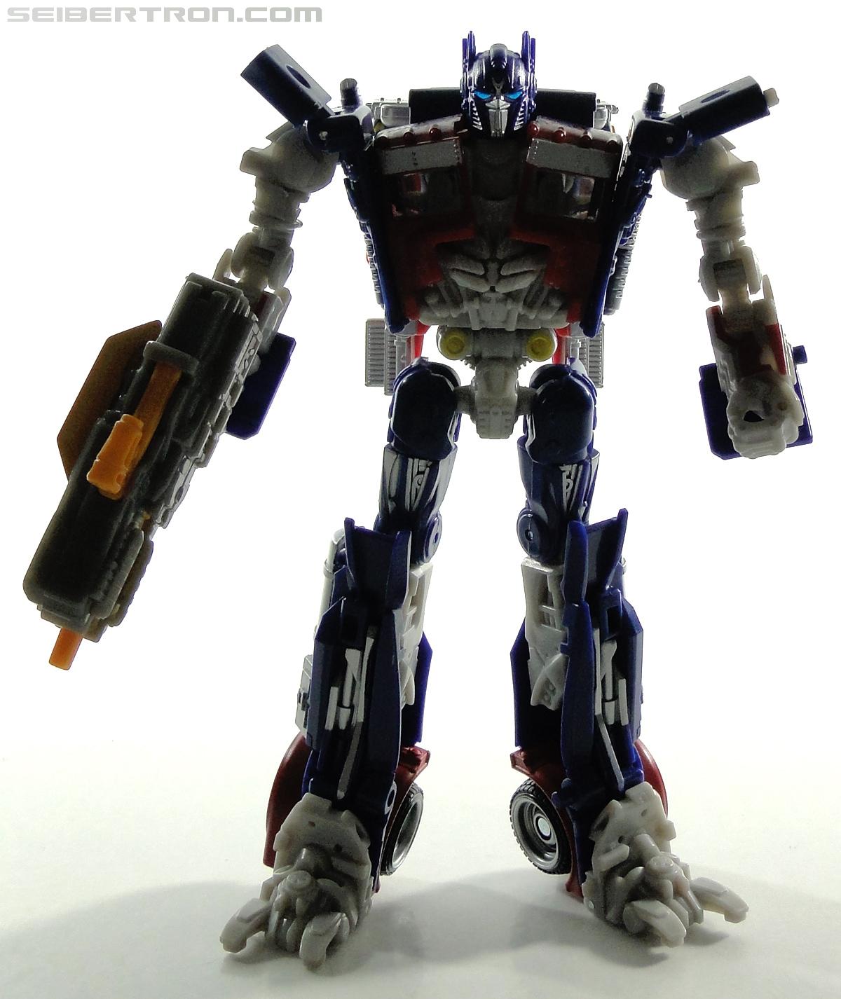Transformers Dark of the Moon Optimus Prime (Image #120 of 145)
