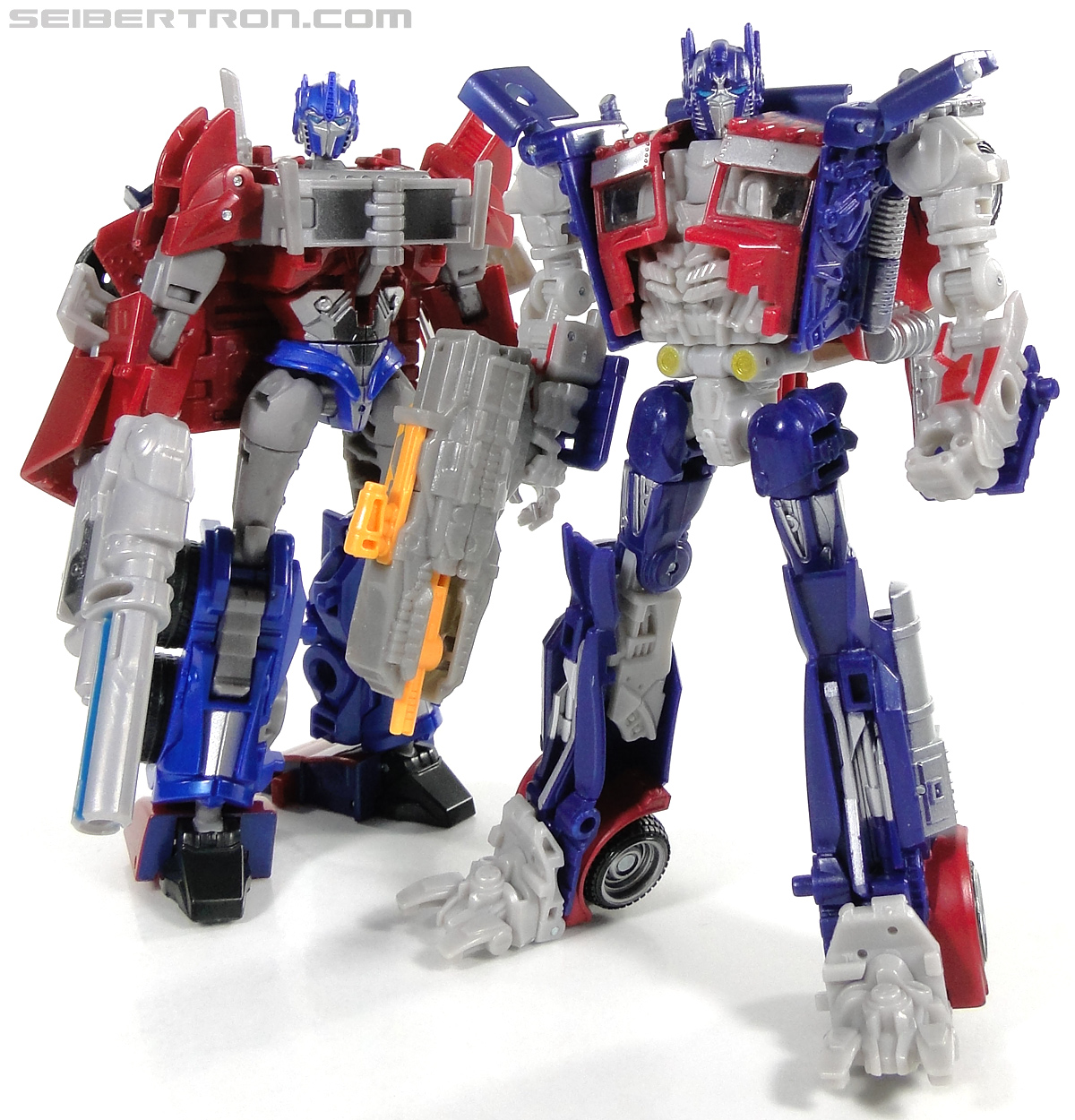 Transformers Dark of the Moon Optimus Prime (Image #129 of 145)