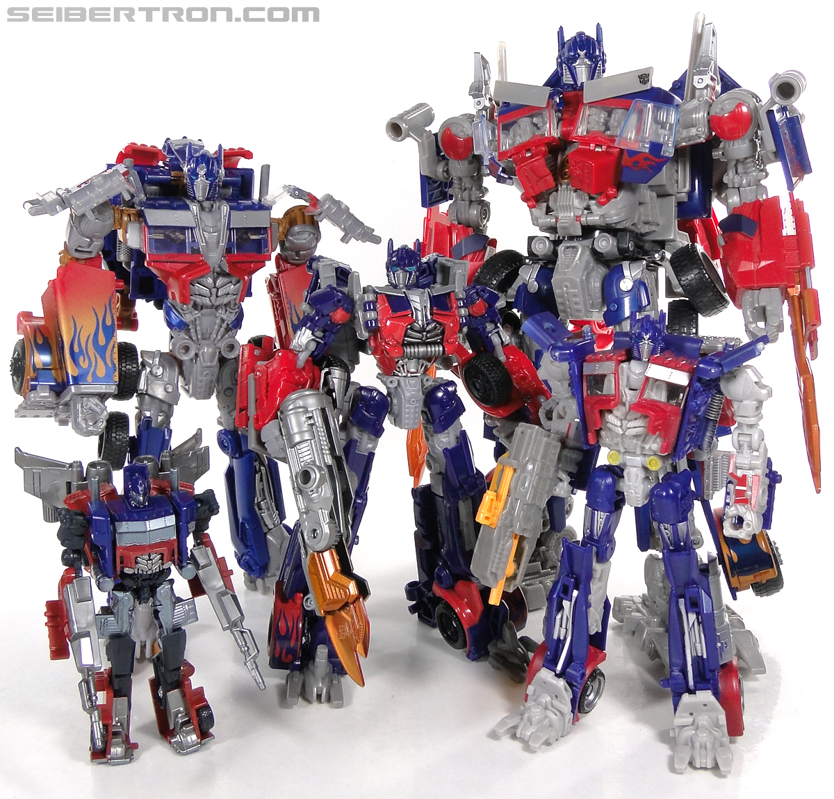 Transformers Dark of the Moon Optimus Prime (Image #138 of 145)