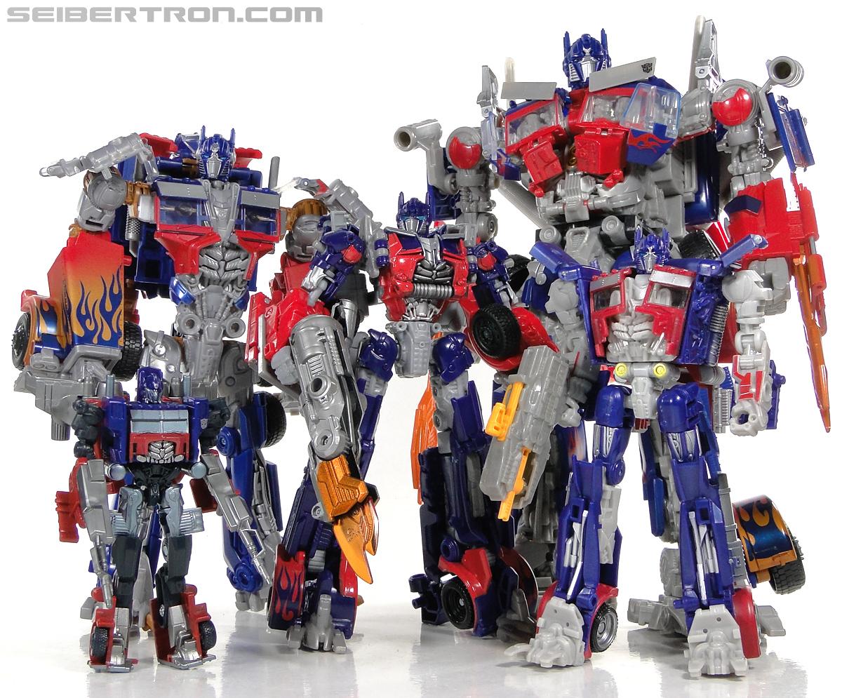 Transformers Dark of the Moon Optimus Prime (Image #139 of 145)