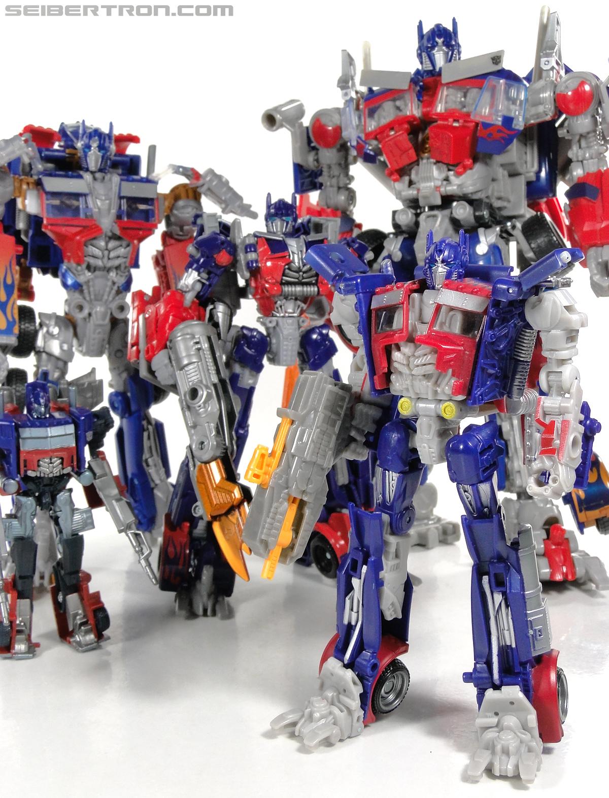 Transformers Dark of the Moon Optimus Prime (Image #140 of 145)