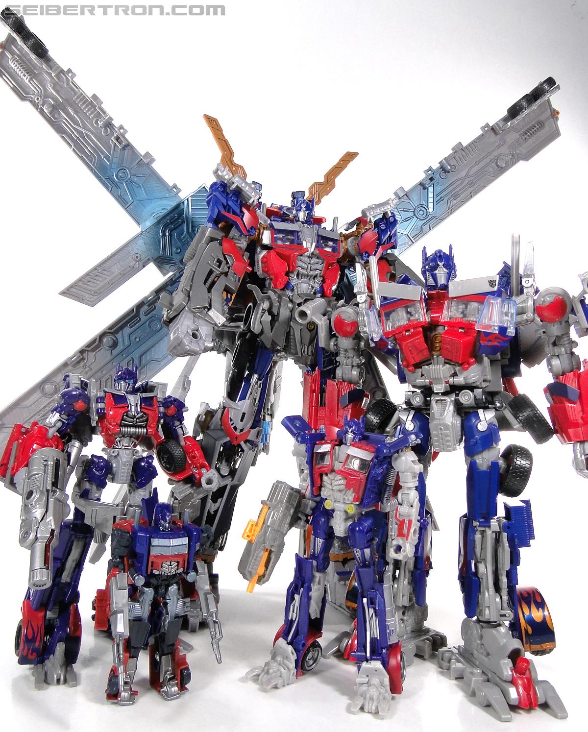 Transformers Dark of the Moon Optimus Prime (Image #143 of 145)