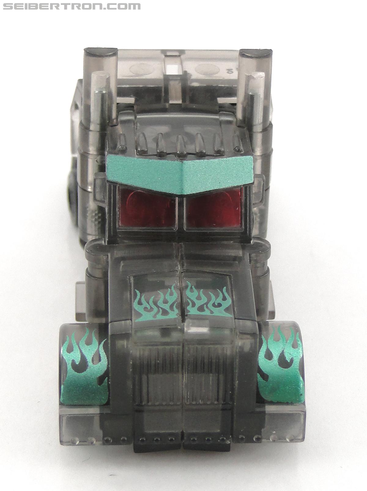 Transformers Dark of the Moon Darkside Optimus Prime (Image #4 of 75)