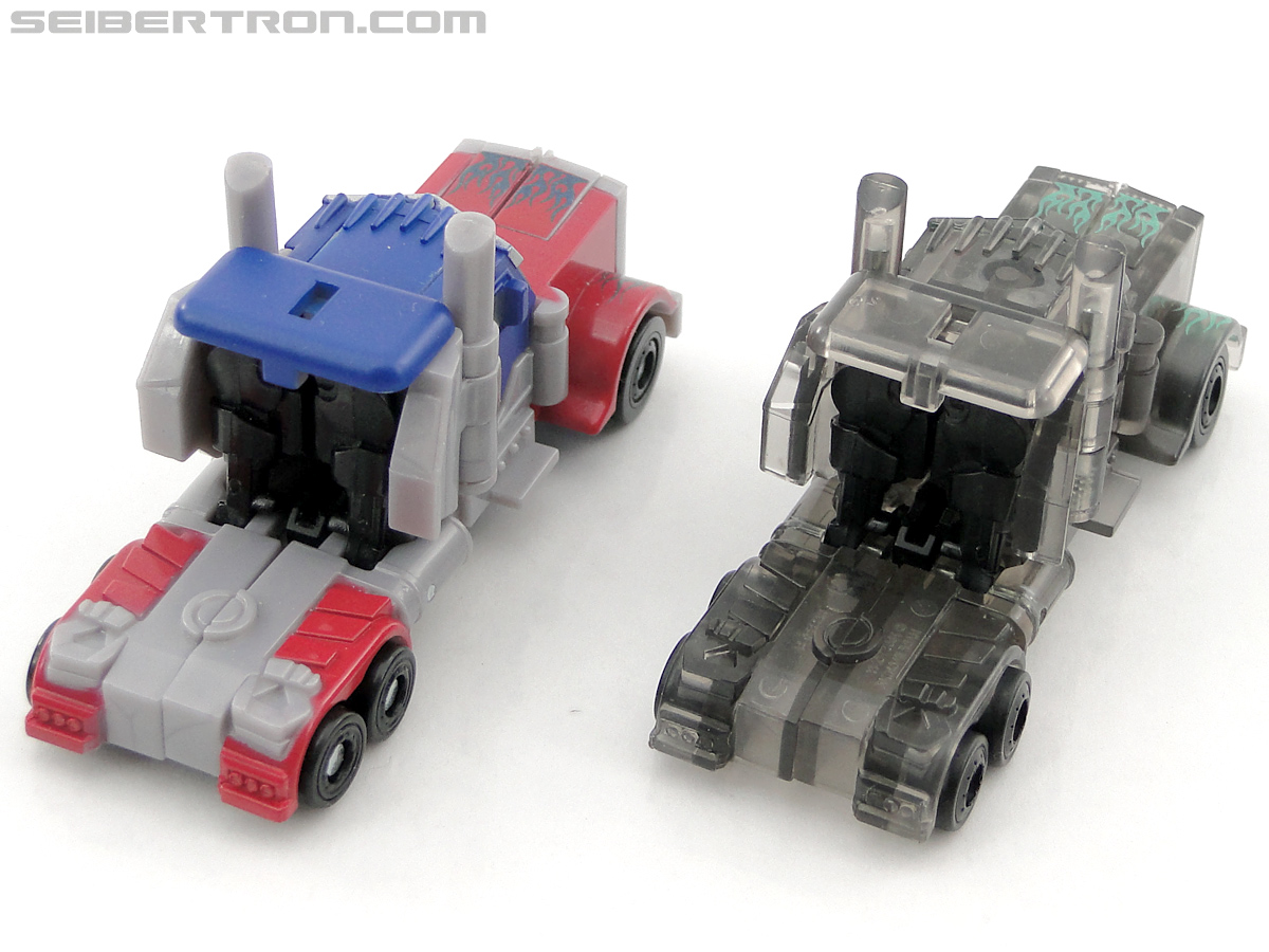 Transformers Dark of the Moon Darkside Optimus Prime (Image #19 of 75)