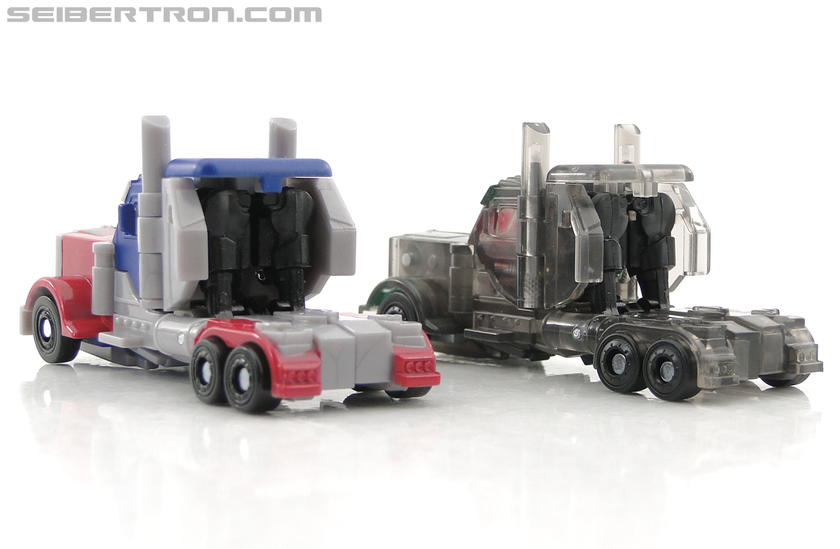 Transformers Dark of the Moon Darkside Optimus Prime (Image #20 of 75)