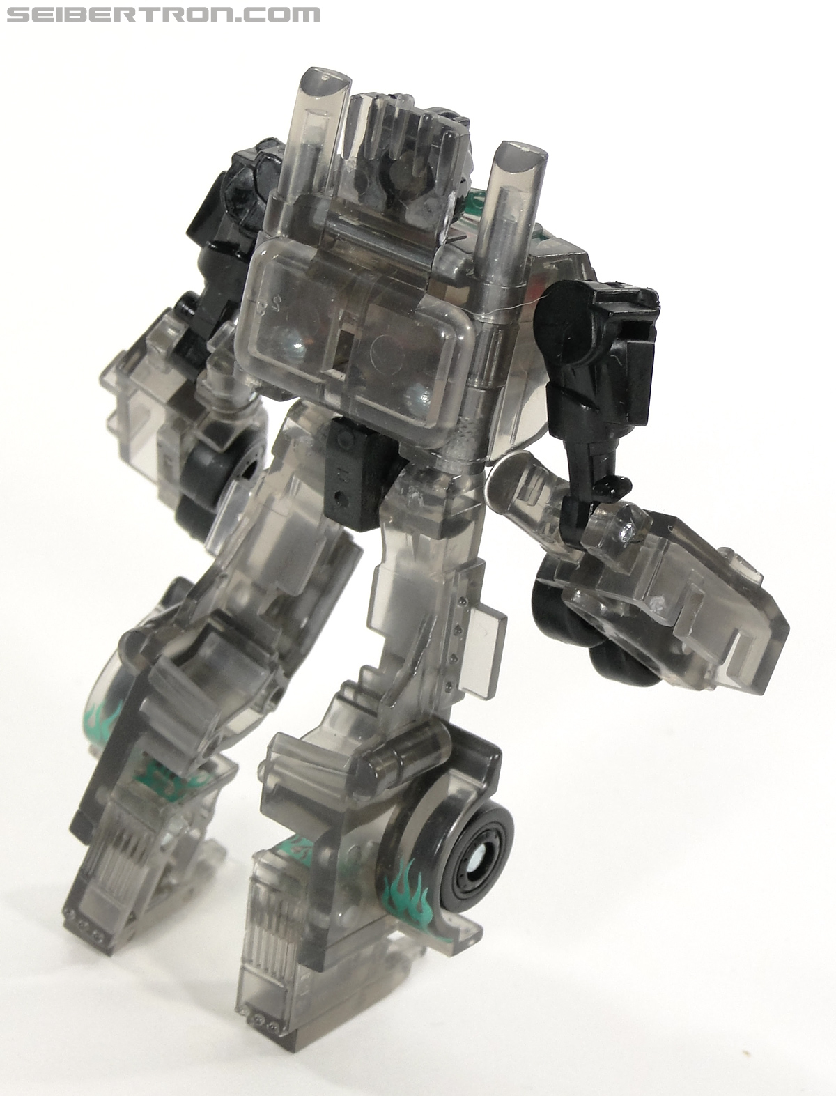 Transformers Dark of the Moon Darkside Optimus Prime (Image #32 of 75)