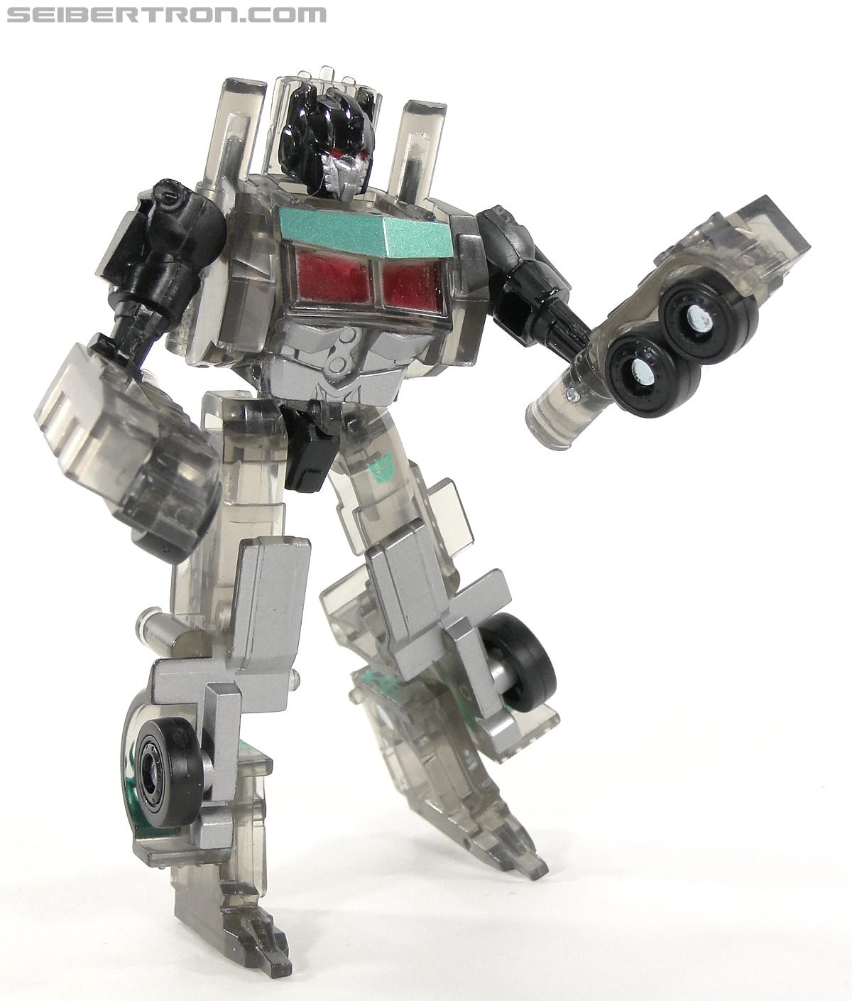Transformers Dark of the Moon Darkside Optimus Prime (Image #46 of 75)