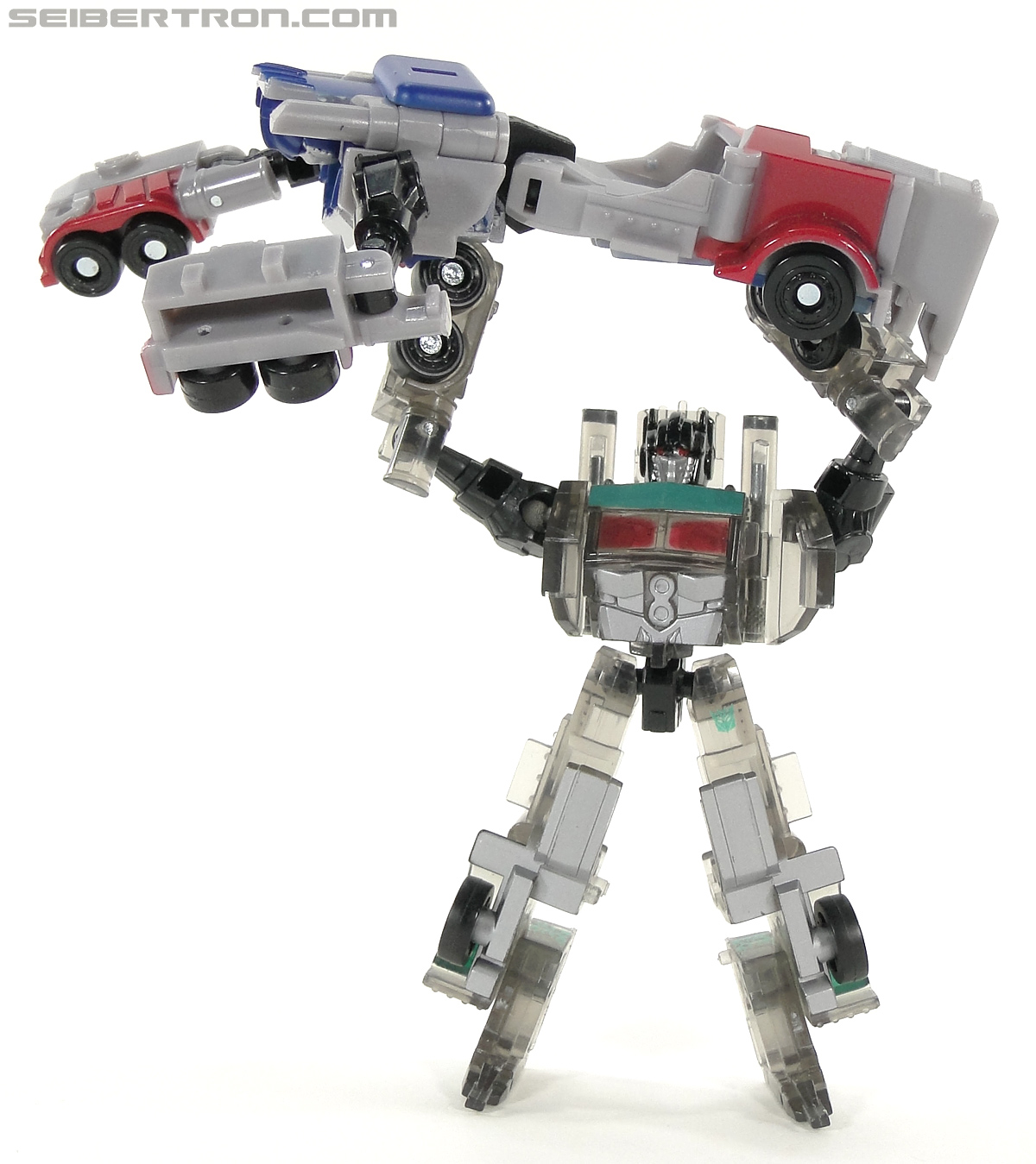 Transformers Dark of the Moon Darkside Optimus Prime (Image #74 of 75)