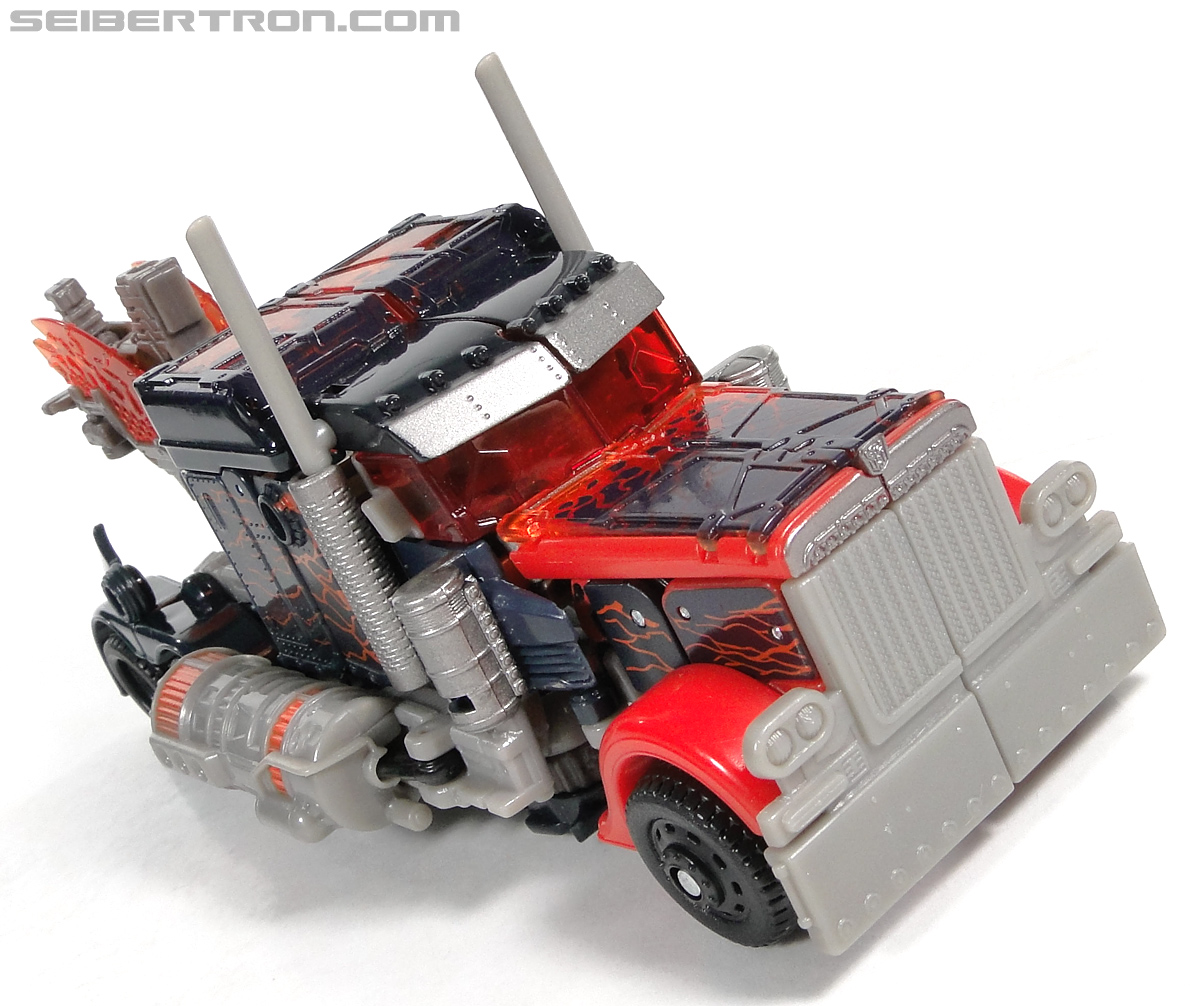 Transformers Dark of the Moon Fireburst Optimus Prime (Image #18 of 116)