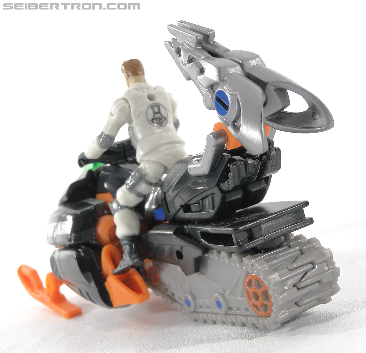 Transformers Dark of the Moon Icepick (Flash Freeze Assault) (Image #24 of 123)