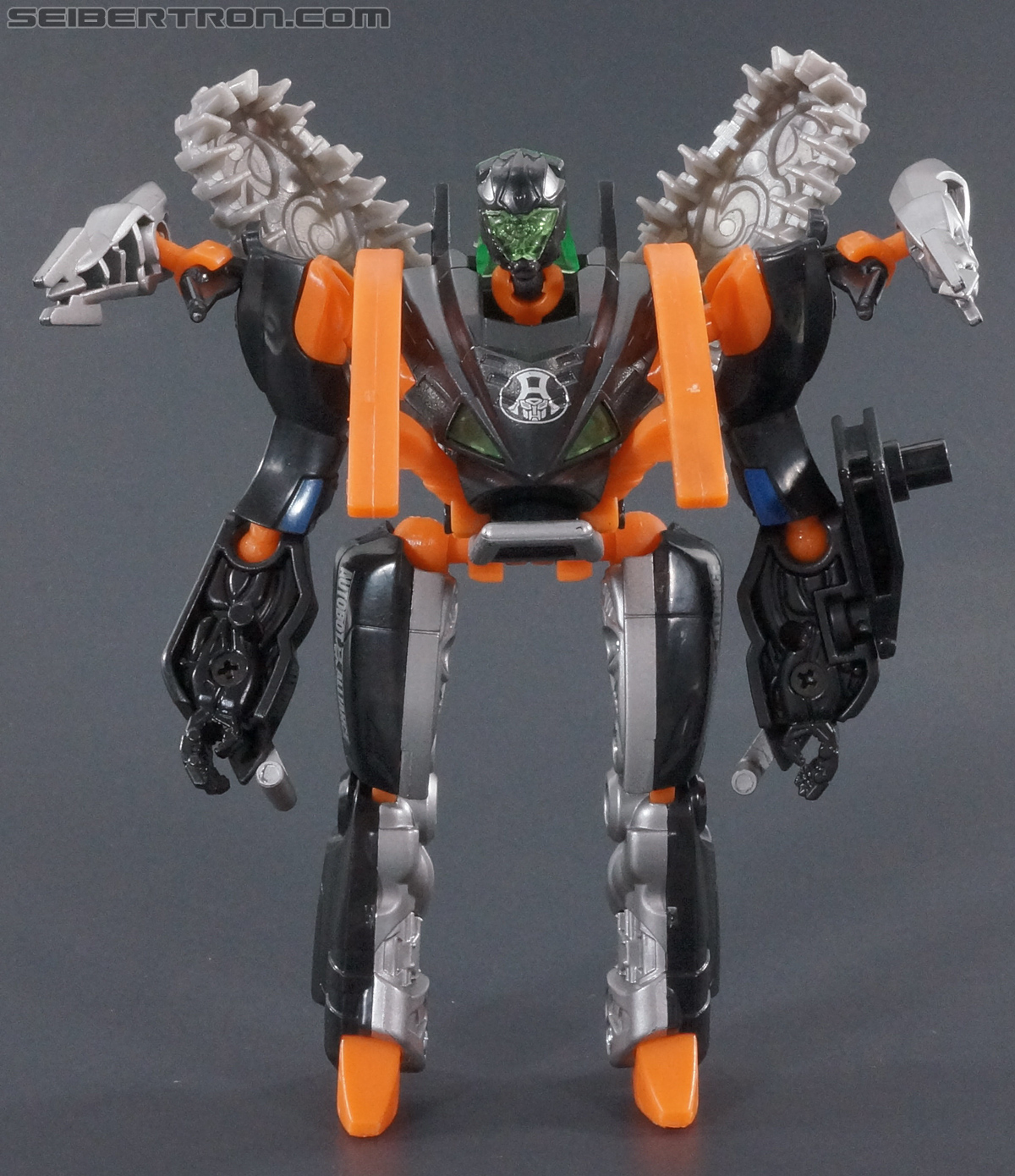 Transformers Dark of the Moon Icepick (Flash Freeze Assault) (Image #69 of 123)
