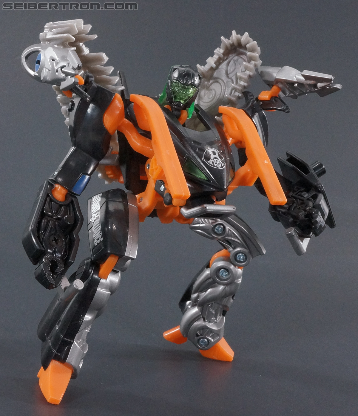 Transformers Dark of the Moon Icepick (Flash Freeze Assault) (Image #92 of 123)