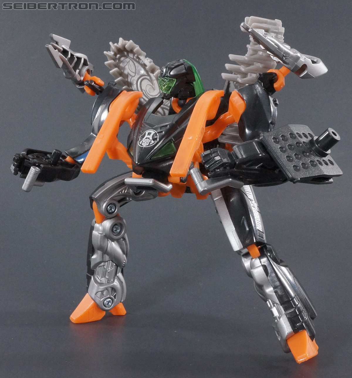 Transformers Dark of the Moon Icepick (Flash Freeze Assault) (Image #94 of 123)