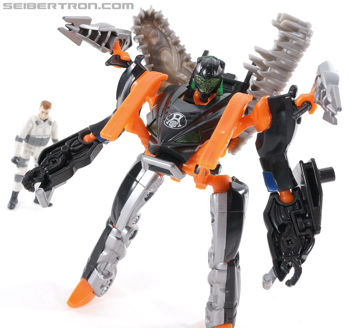 Transformers Dark of the Moon Icepick (Flash Freeze Assault) (Image #122 of 123)