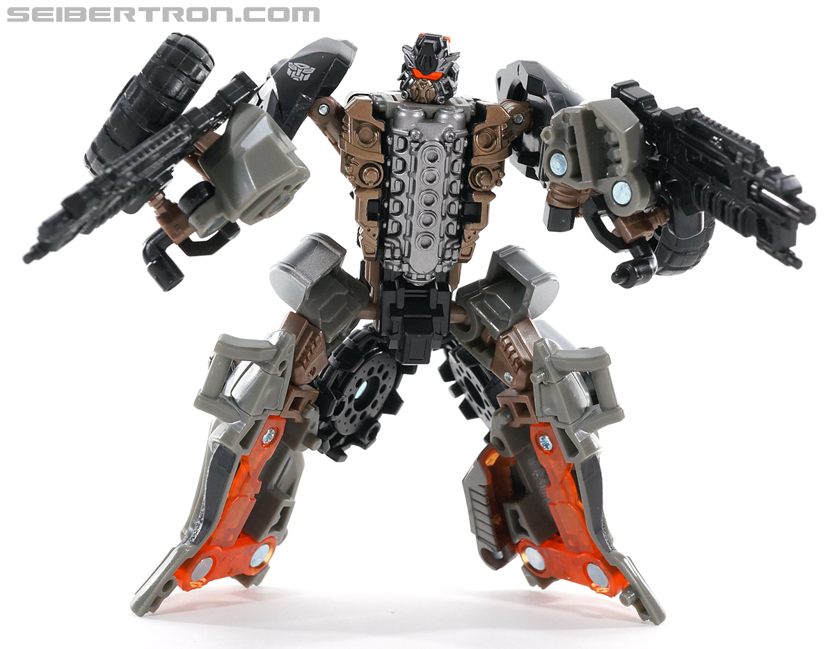 Transformers Dark of the Moon Backfire (Image #113 of 134)