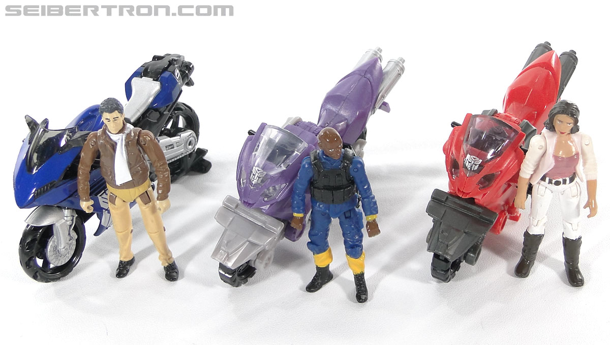 Transformers Dark of the Moon Elita-1 (Image #35 of 99)