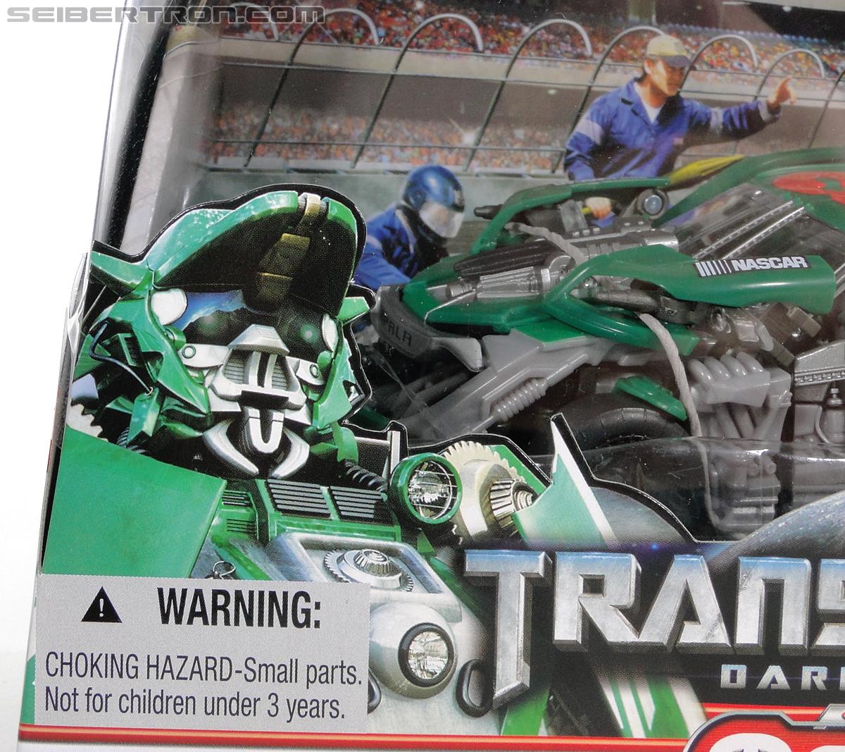 Transformers Dark of the Moon Roadbuster (Image #4 of 103)