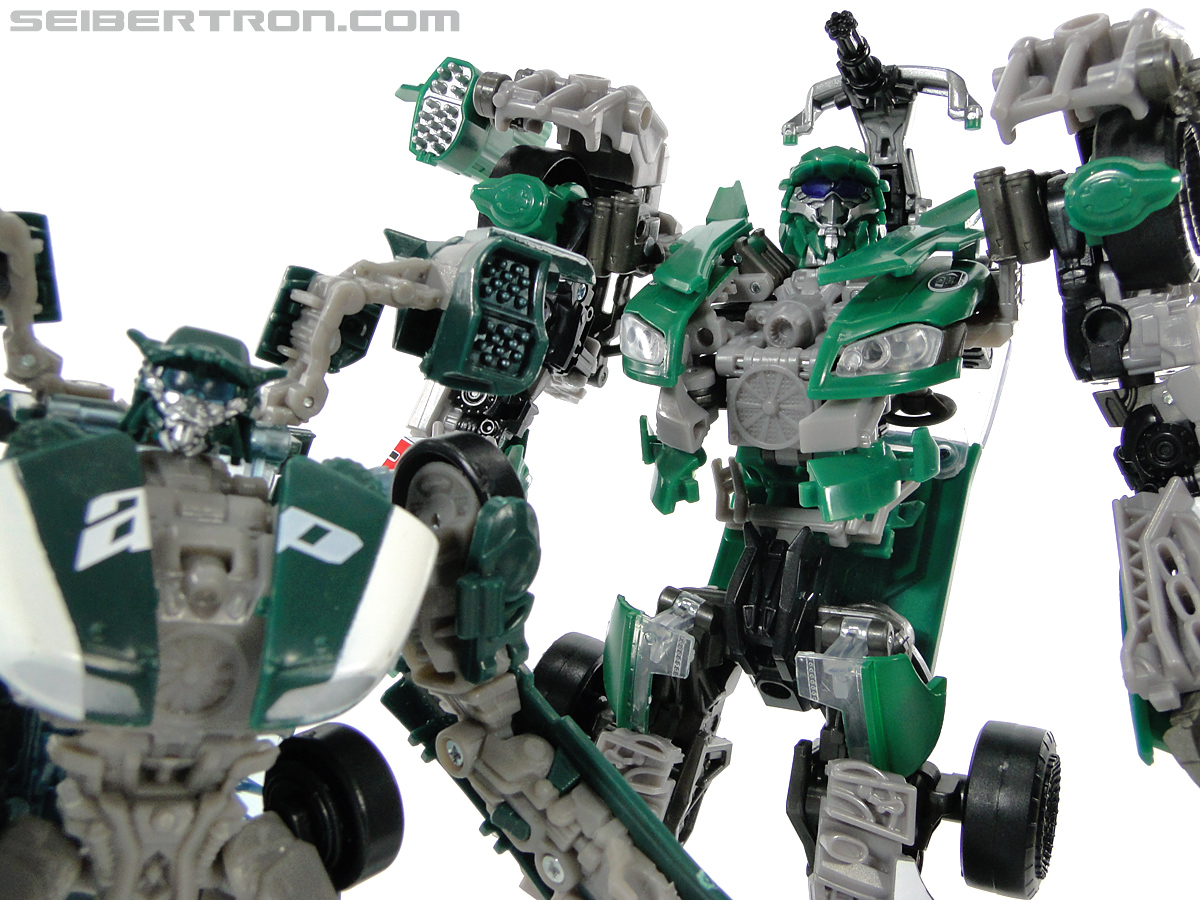 Transformers Dark of the Moon Roadbuster (Image #102 of 103)