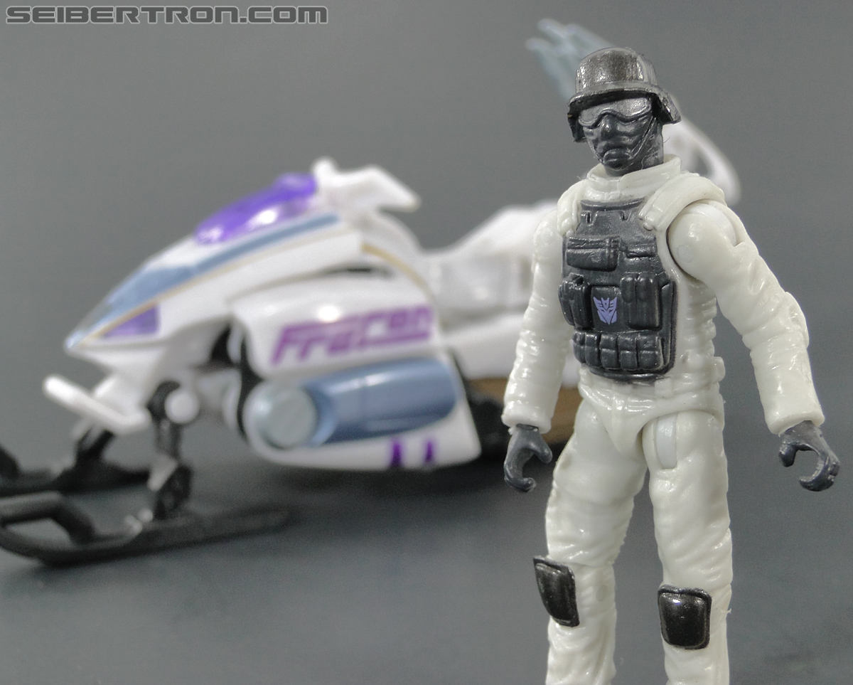 Transformers Dark of the Moon Sergeant Chaos (Image #32 of 57)