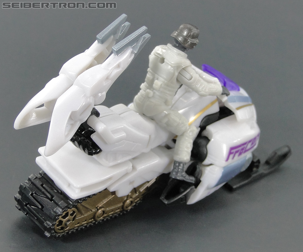 Transformers Dark of the Moon Sergeant Chaos (Image #39 of 57)