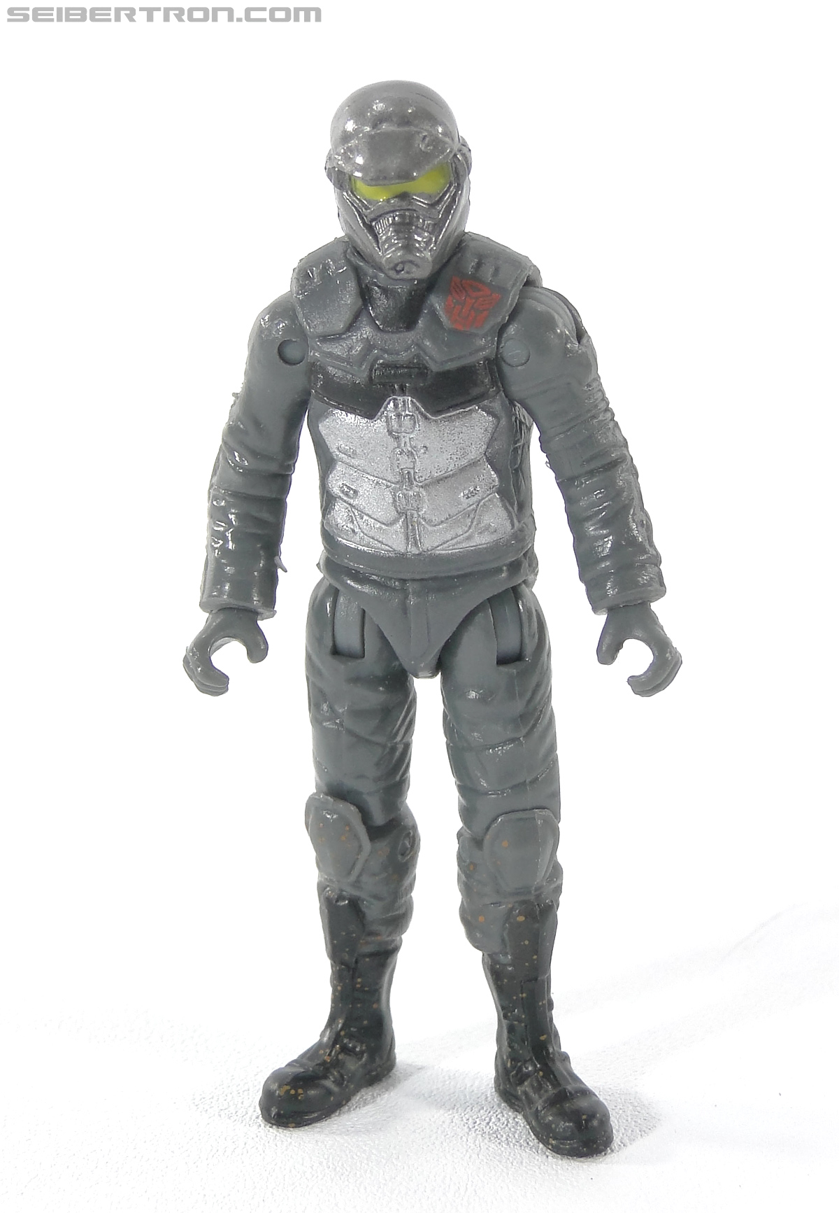 Transformers Dark of the Moon Spike Witwicky (Image #1 of 70)