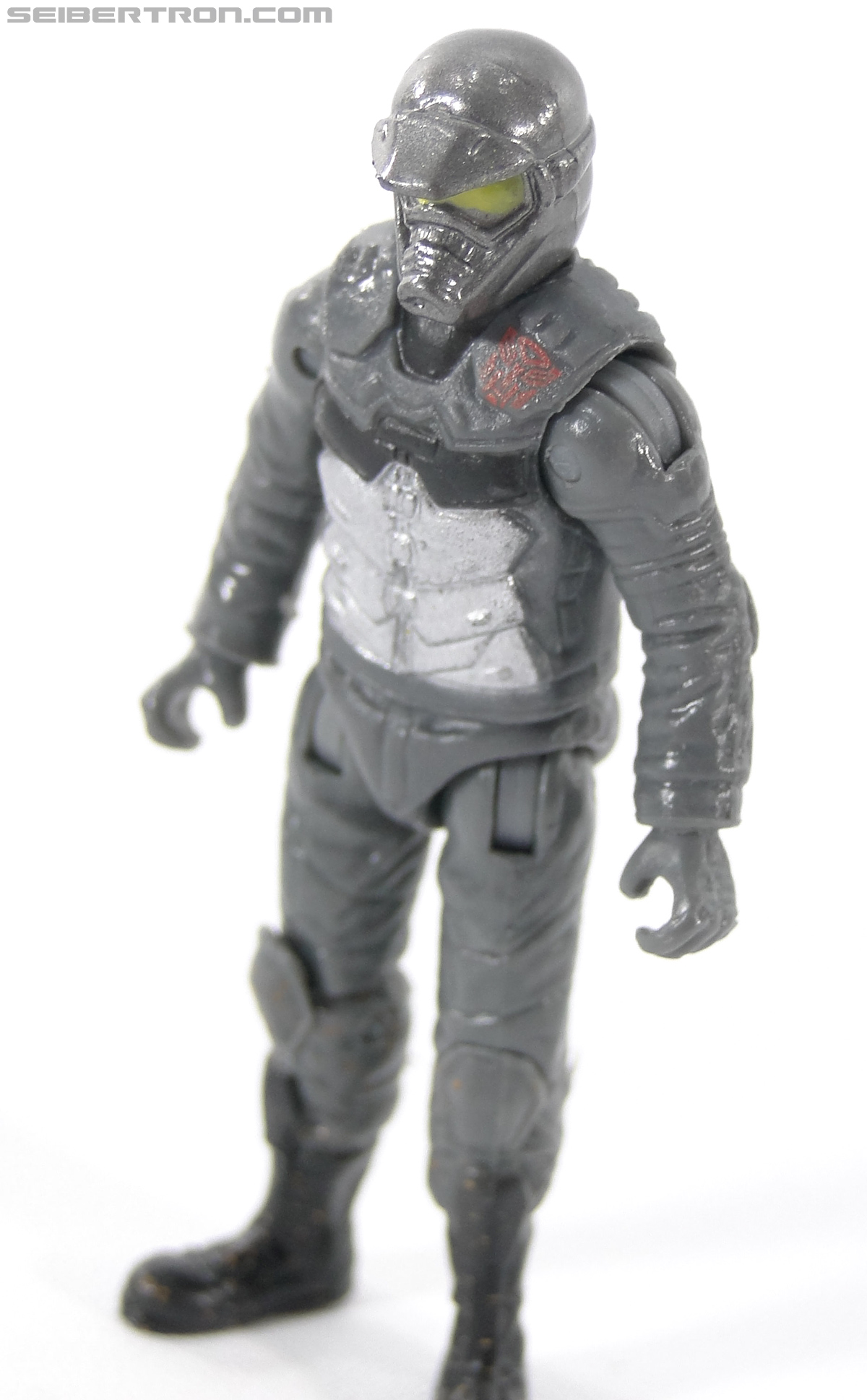 Transformers Dark of the Moon Spike Witwicky (Image #15 of 70)