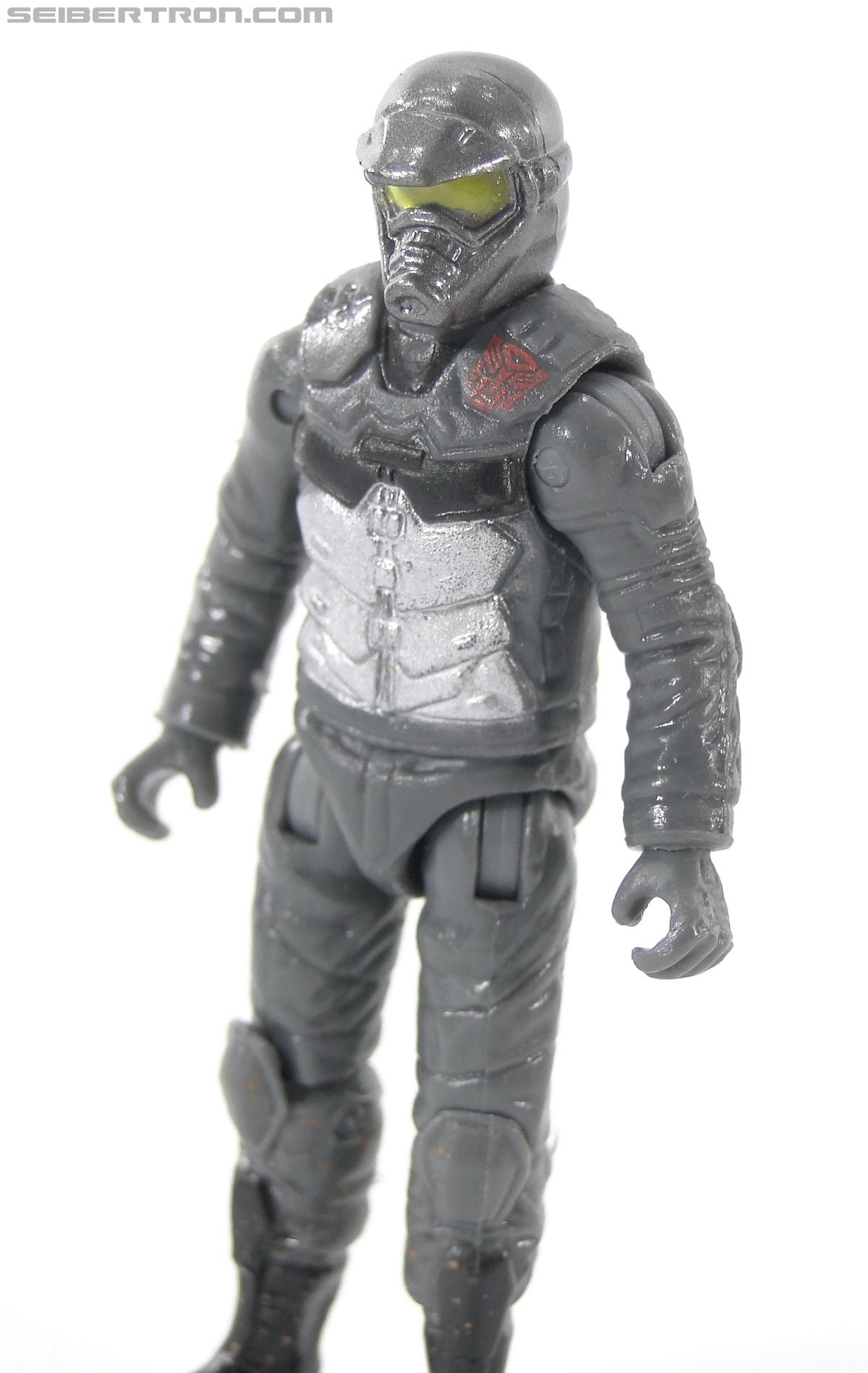 Transformers Dark of the Moon Spike Witwicky (Image #17 of 70)