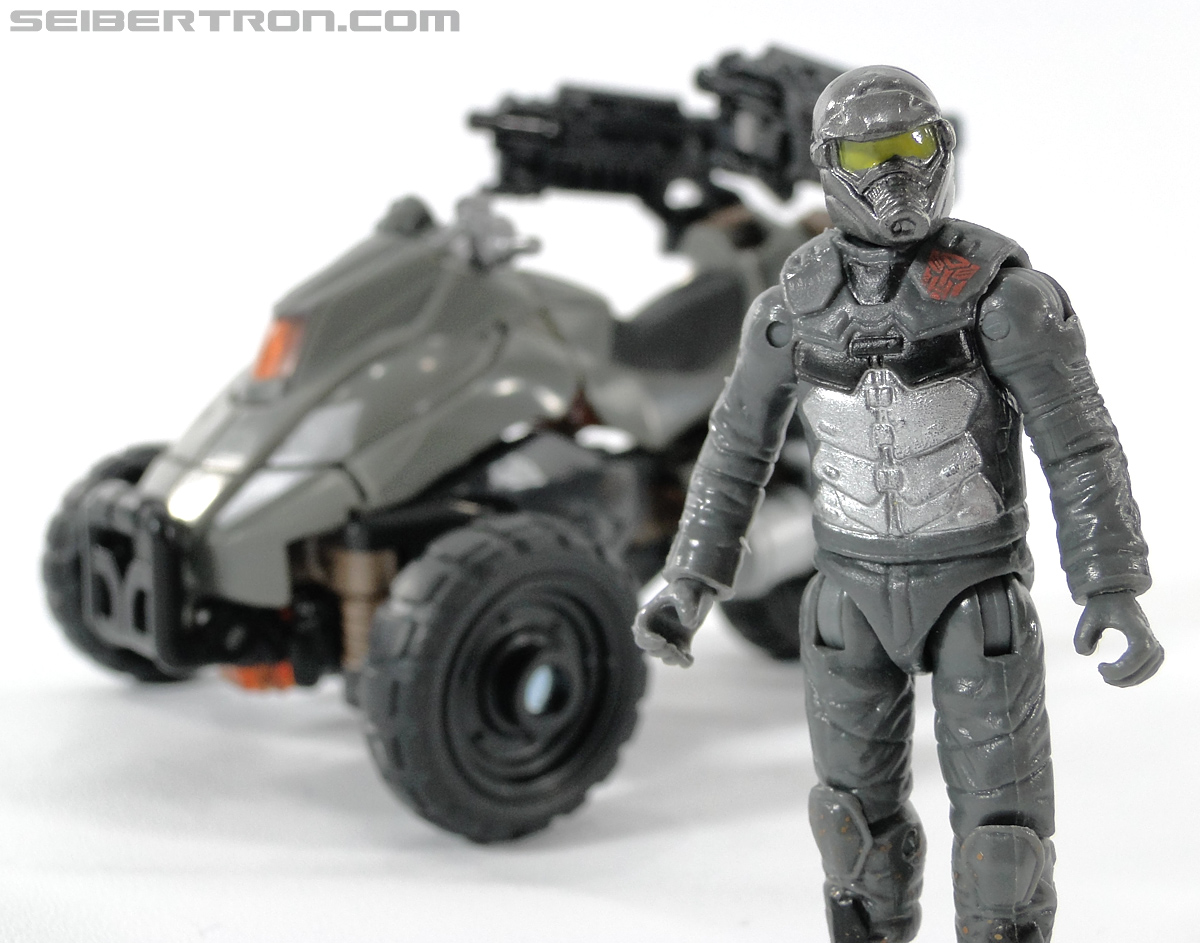 Transformers Dark of the Moon Spike Witwicky (Image #32 of 70)