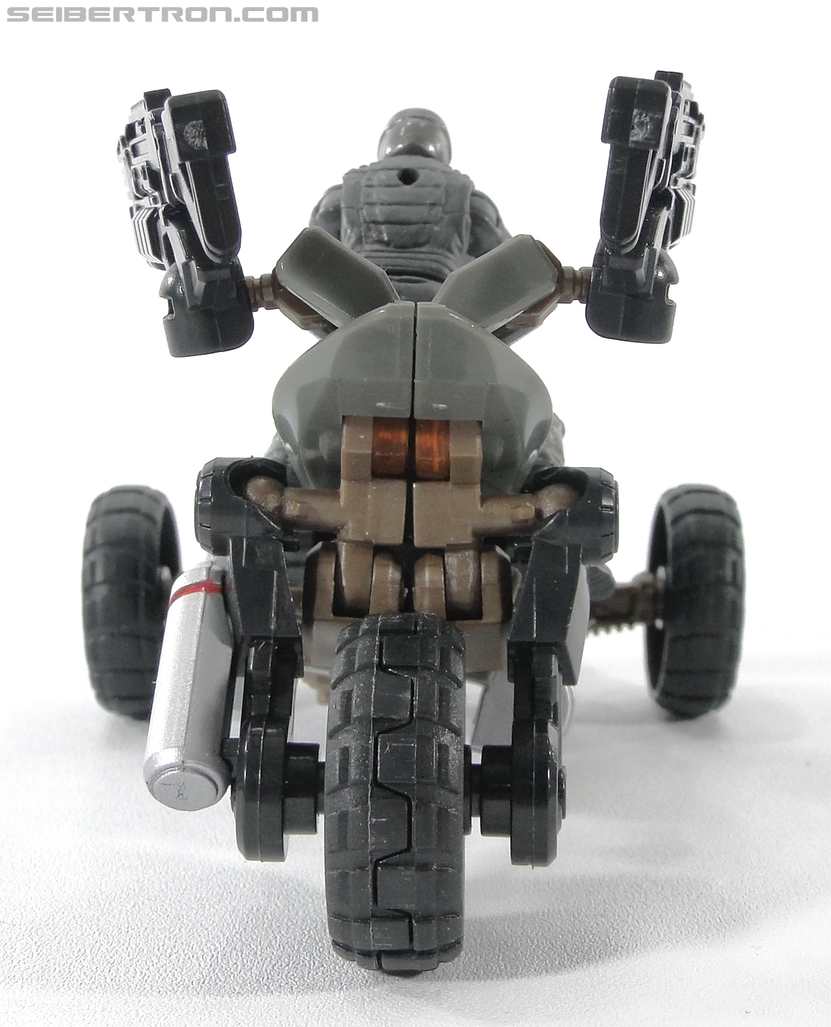 Transformers Dark of the Moon Spike Witwicky (Image #45 of 70)