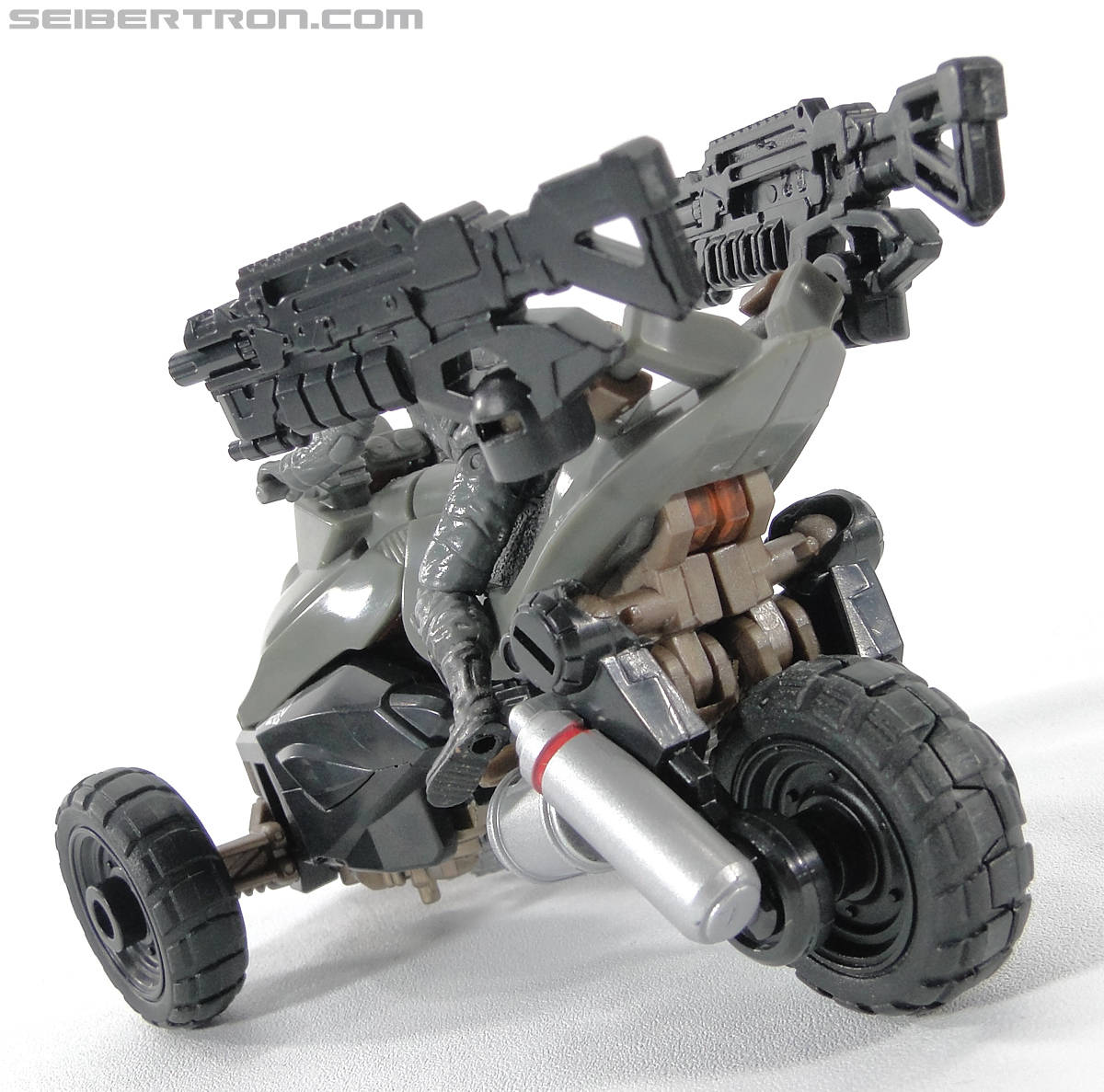 Transformers Dark of the Moon Spike Witwicky (Image #46 of 70)