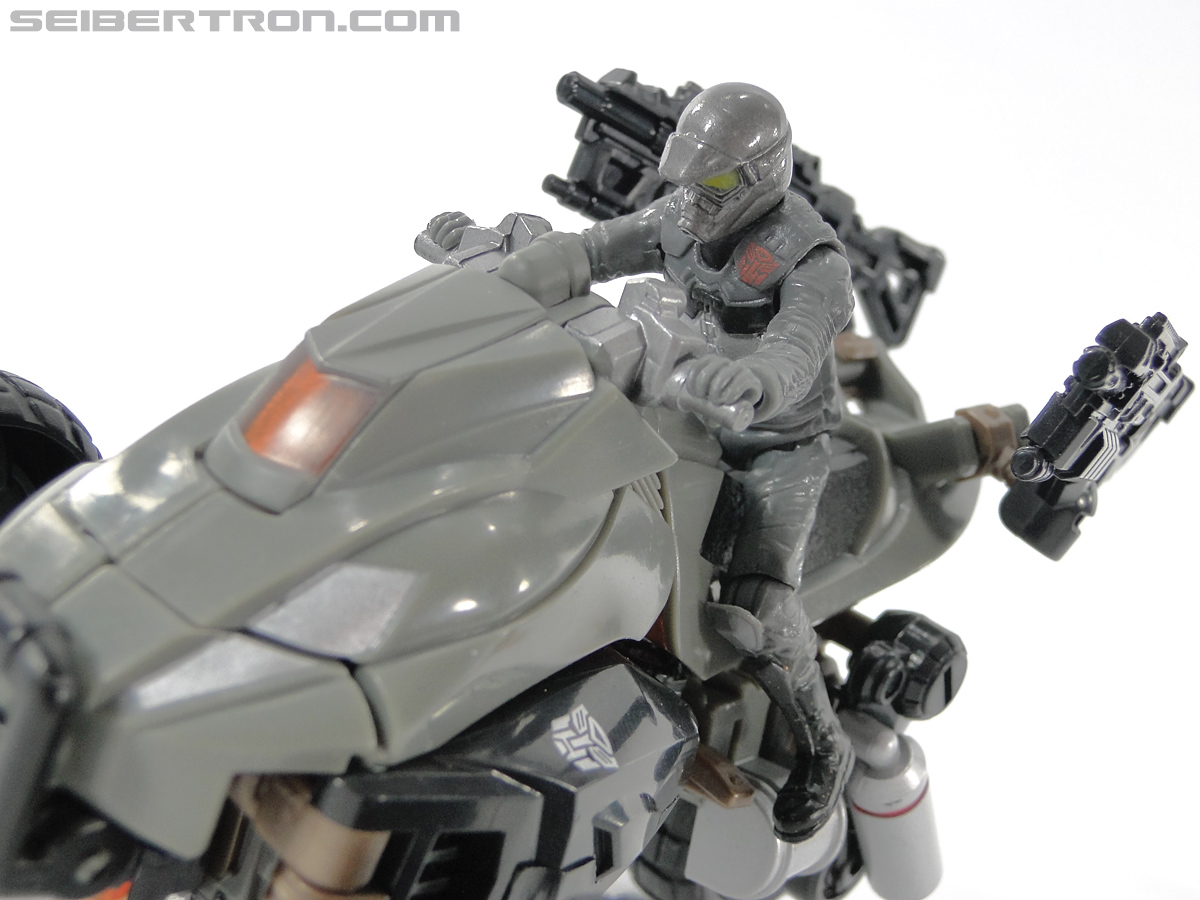 Transformers Dark of the Moon Spike Witwicky (Image #51 of 70)