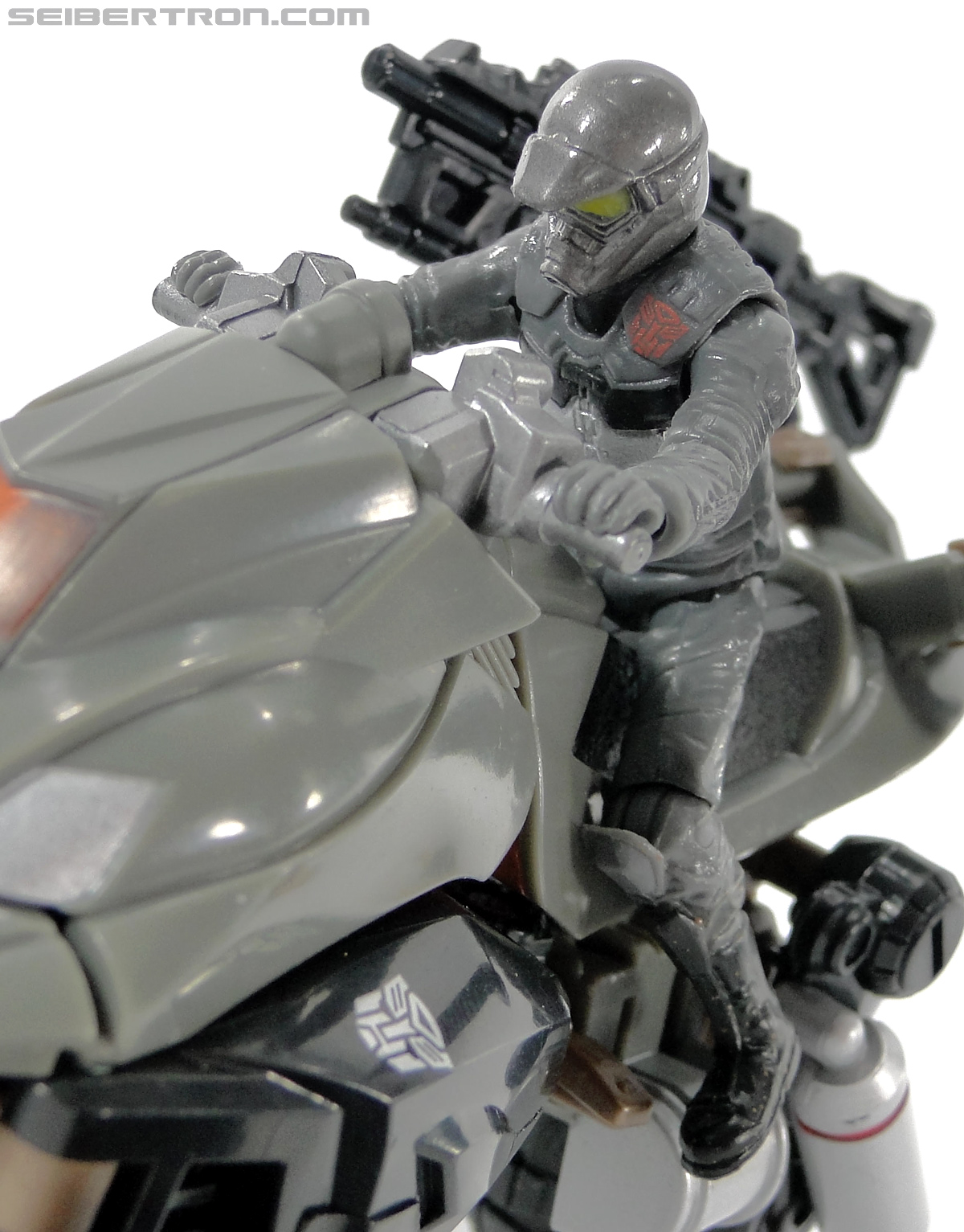 Transformers Dark of the Moon Spike Witwicky (Image #52 of 70)