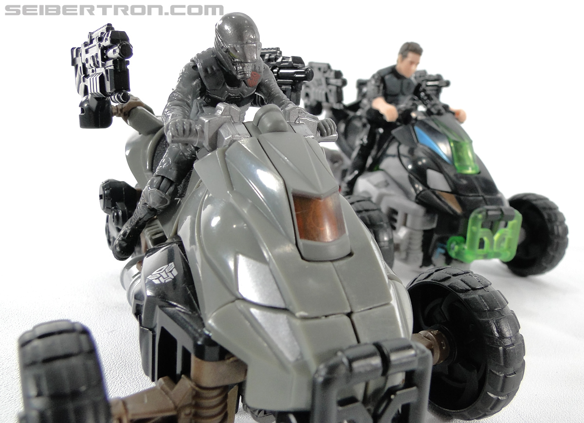 Transformers Dark of the Moon Spike Witwicky (Image #53 of 70)