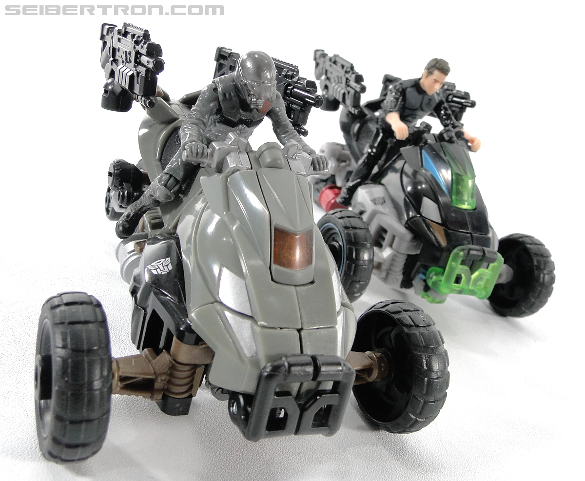 Transformers Dark of the Moon Spike Witwicky (Image #54 of 70)