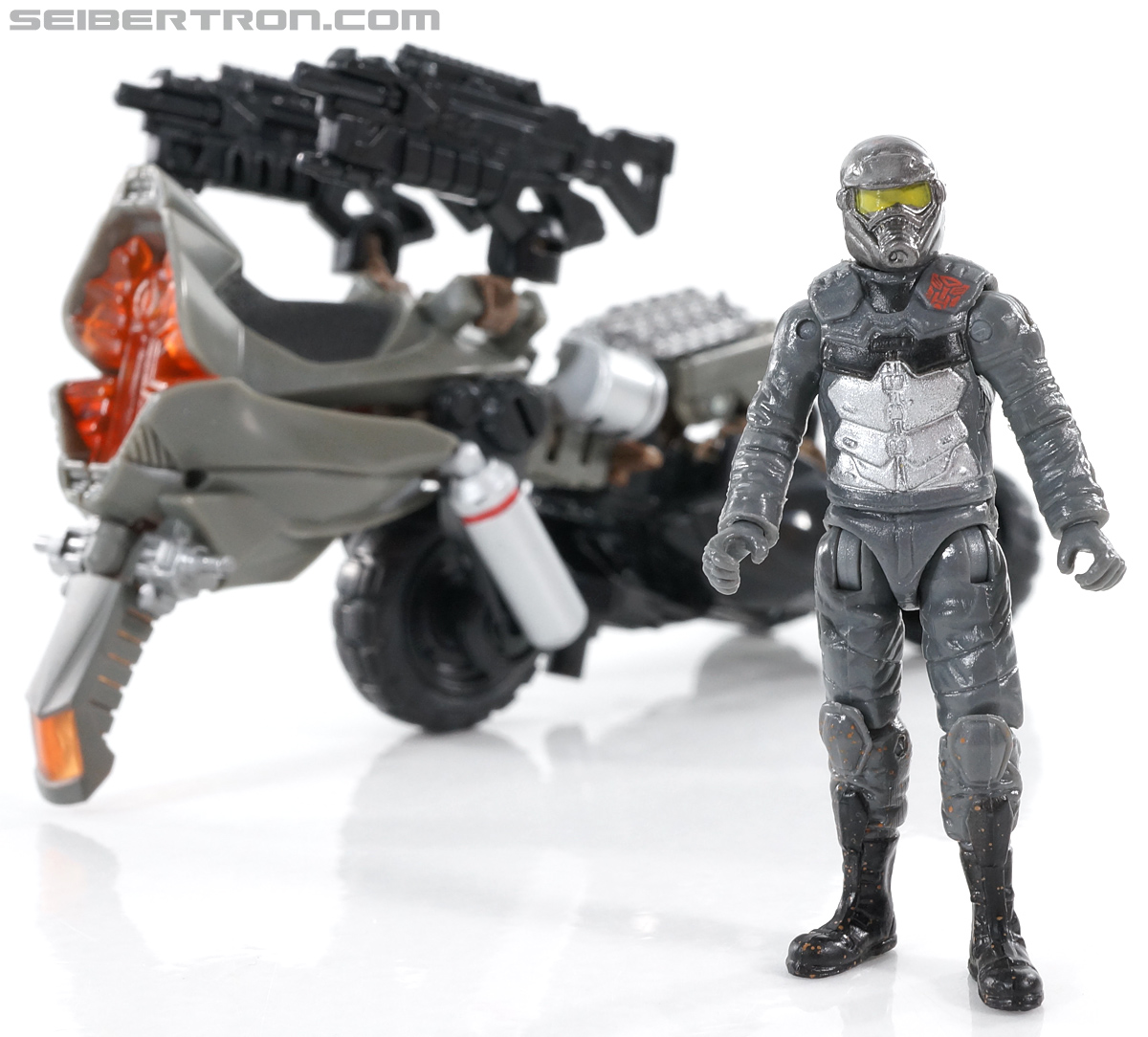 Transformers Dark of the Moon Spike Witwicky (Image #59 of 70)