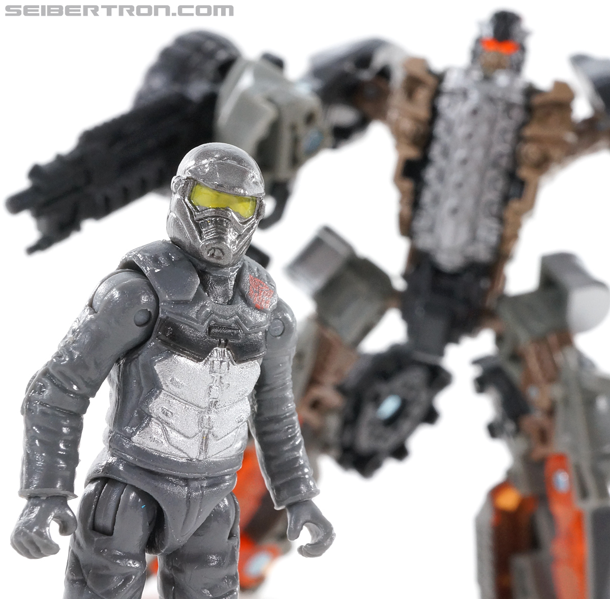 Transformers Dark of the Moon Spike Witwicky (Image #67 of 70)
