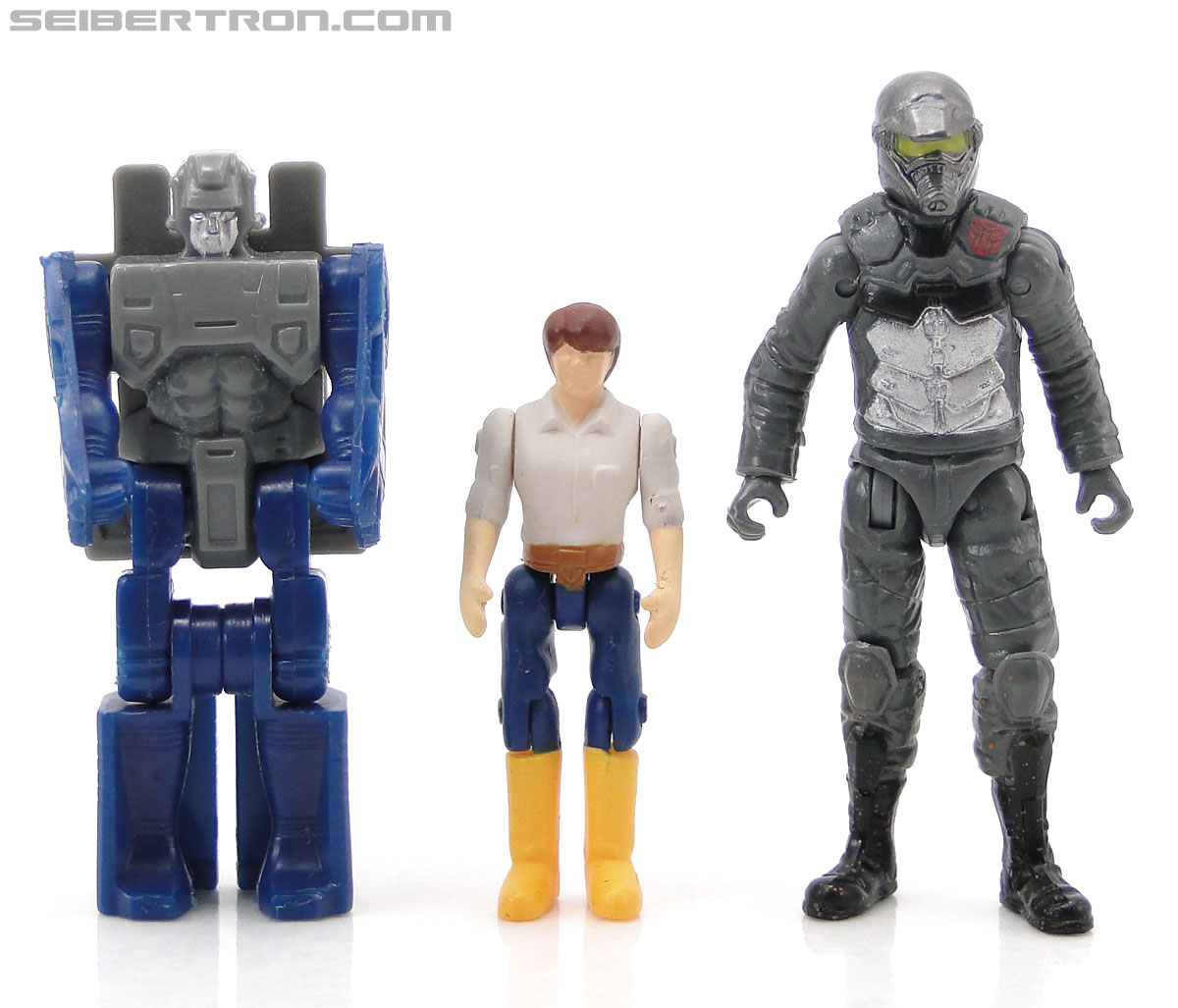 Transformers Dark of the Moon Spike Witwicky (Image #70 of 70)