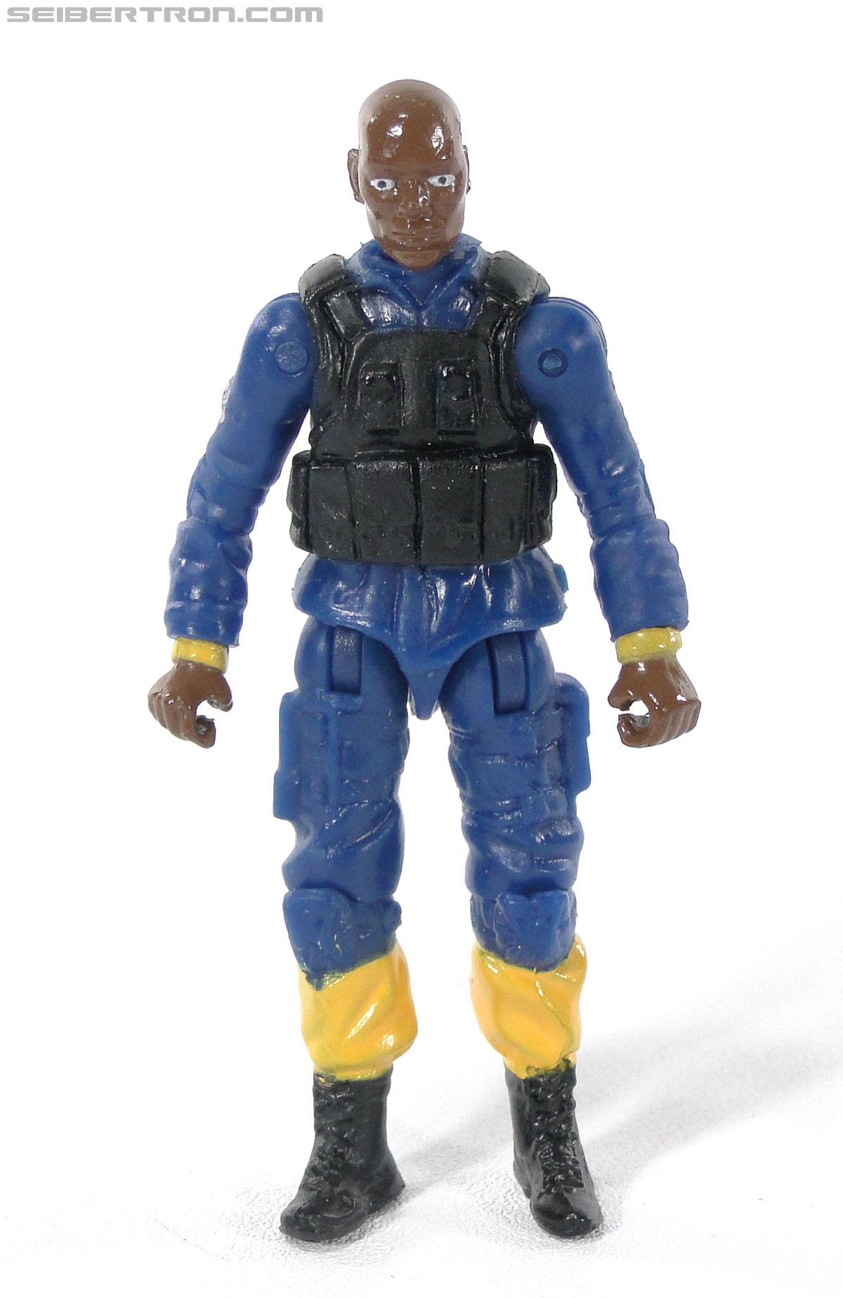 Transformers Dark of the Moon Tech Sergeant Robert Epps (Image #12 of 89)