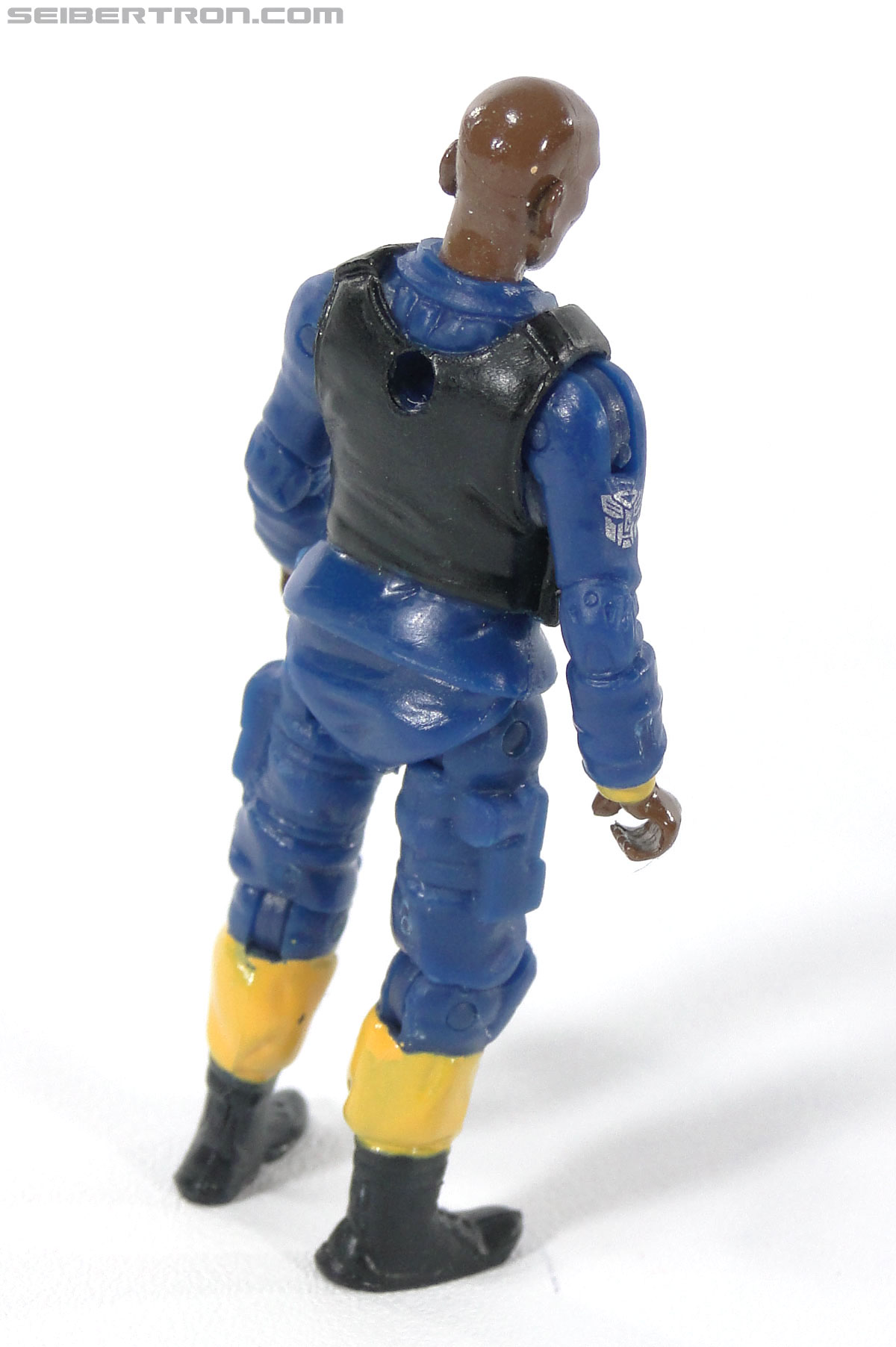 Transformers Dark of the Moon Tech Sergeant Robert Epps (Image #15 of 89)