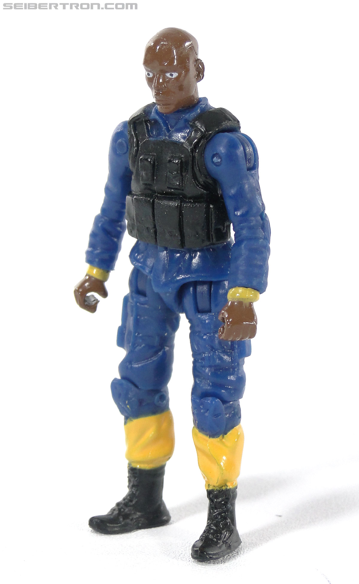 Transformers Dark of the Moon Tech Sergeant Robert Epps (Image #19 of 89)