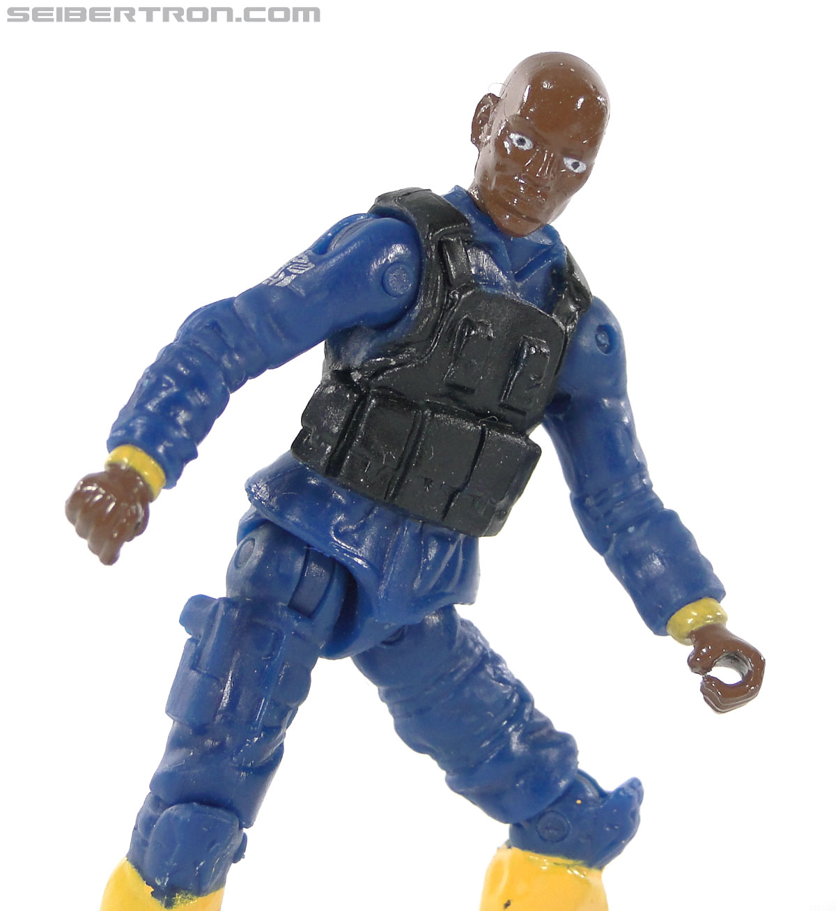 Transformers Dark of the Moon Tech Sergeant Robert Epps (Image #26 of 89)