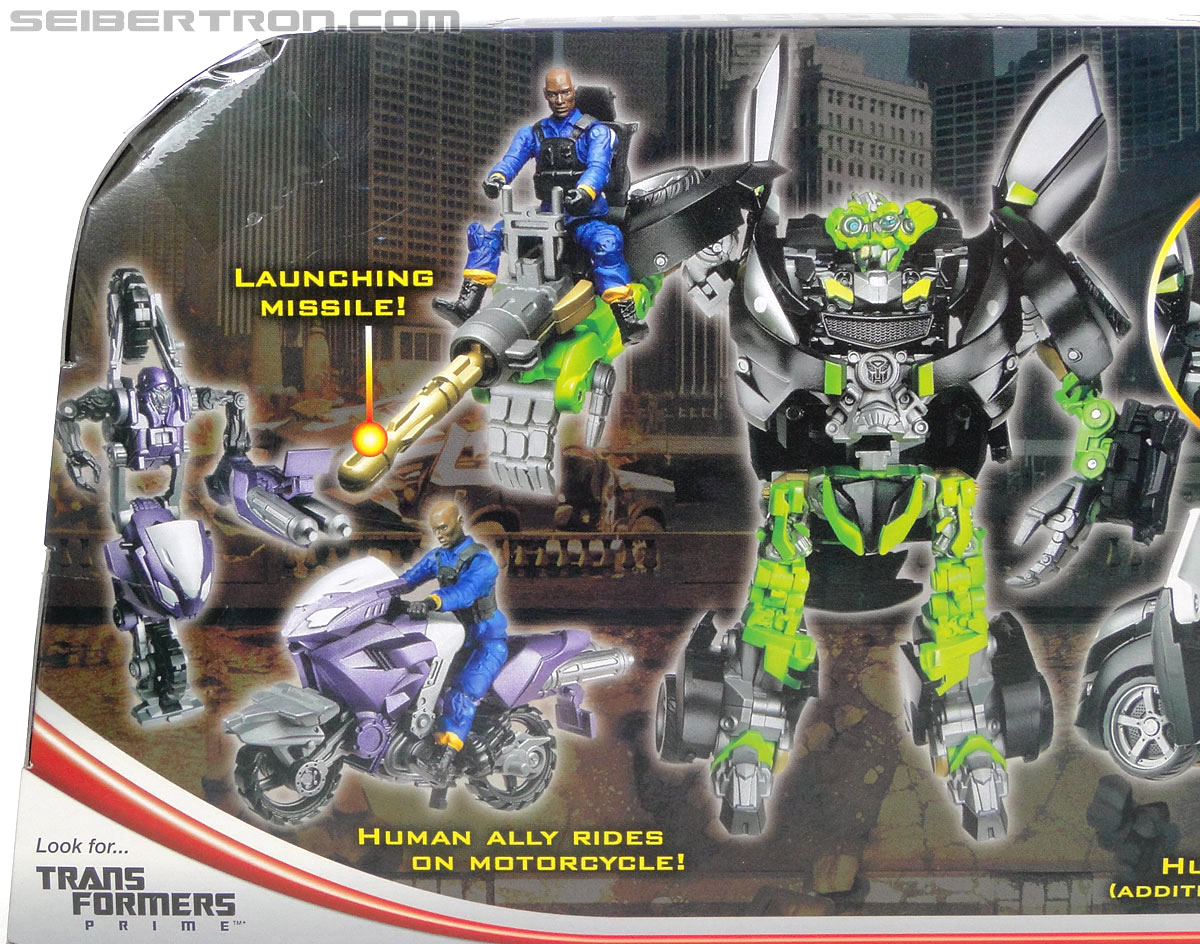 Transformers Dark of the Moon Skids (Image #11 of 141)