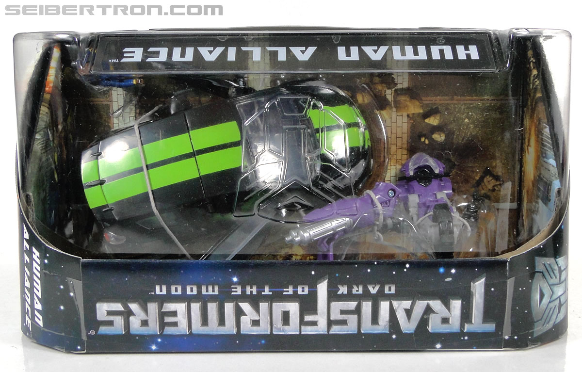 Transformers Dark of the Moon Skids (Image #20 of 141)