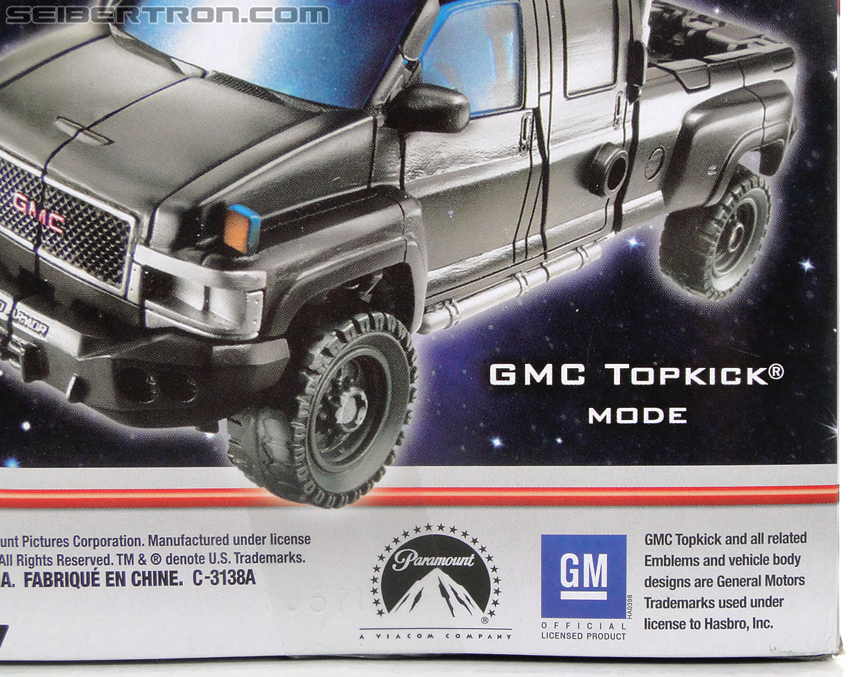 Transformers Dark of the Moon Ironhide (Image #9 of 163)