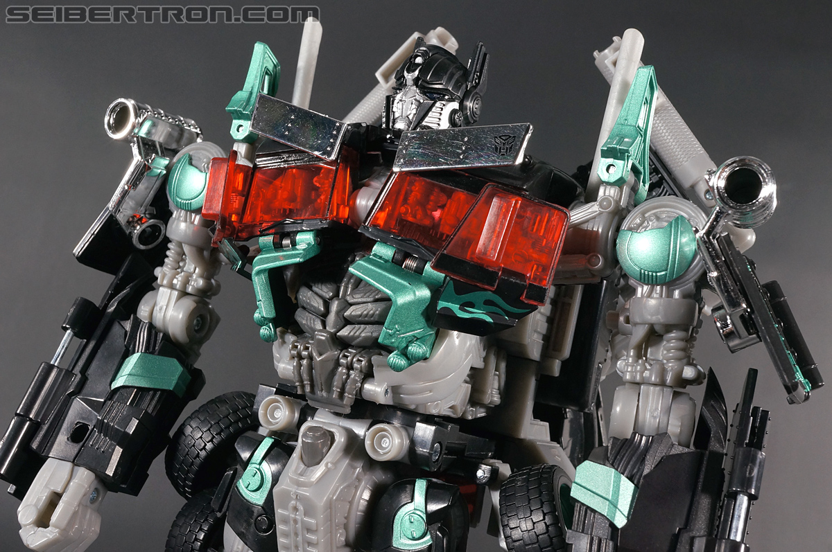 Transformers Dark of the Moon Jetwing Optimus Prime (Black Version) (Image #117 of 279)