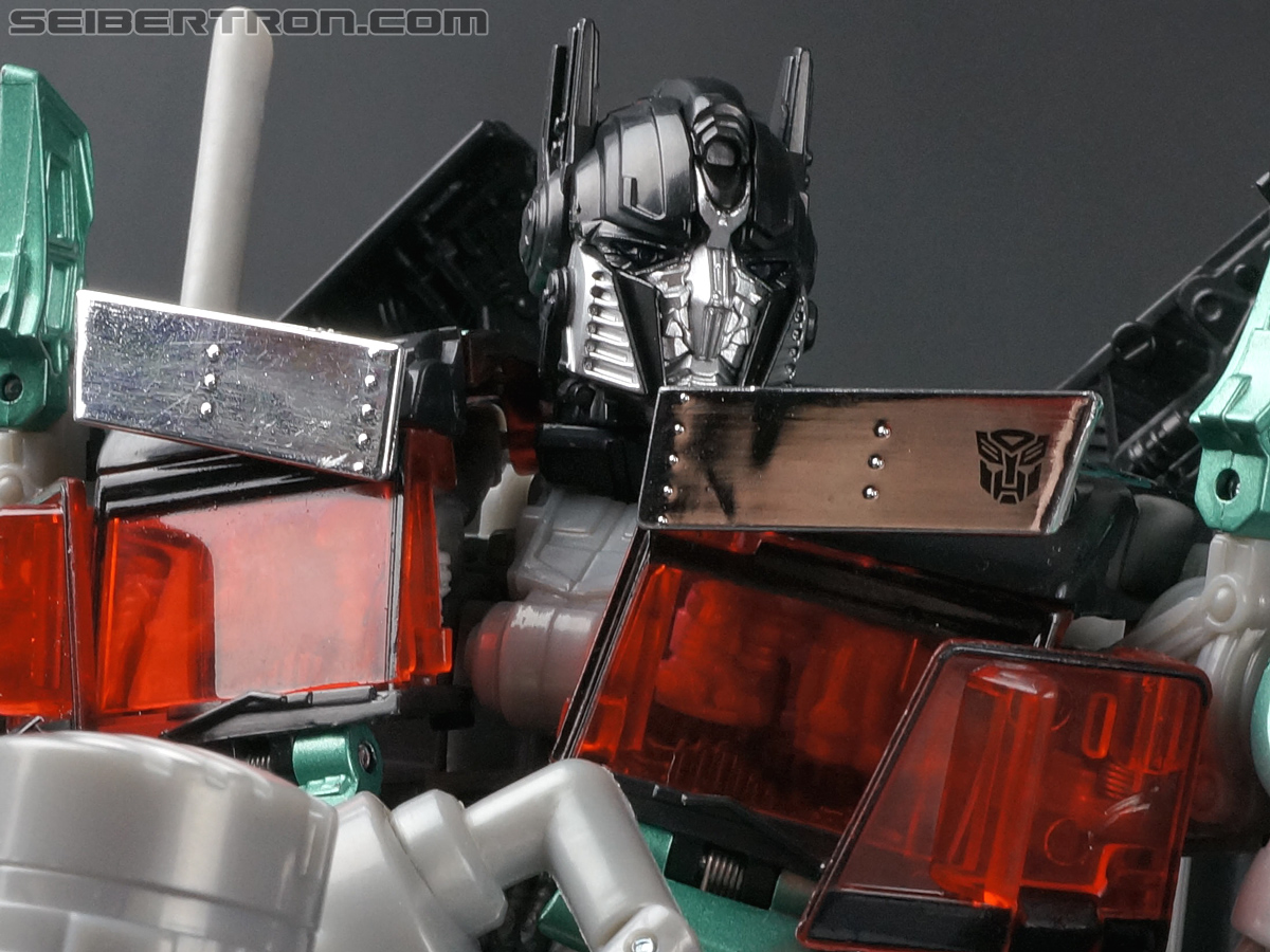 Transformers Dark of the Moon Jetwing Optimus Prime (Black Version) (Image #159 of 279)