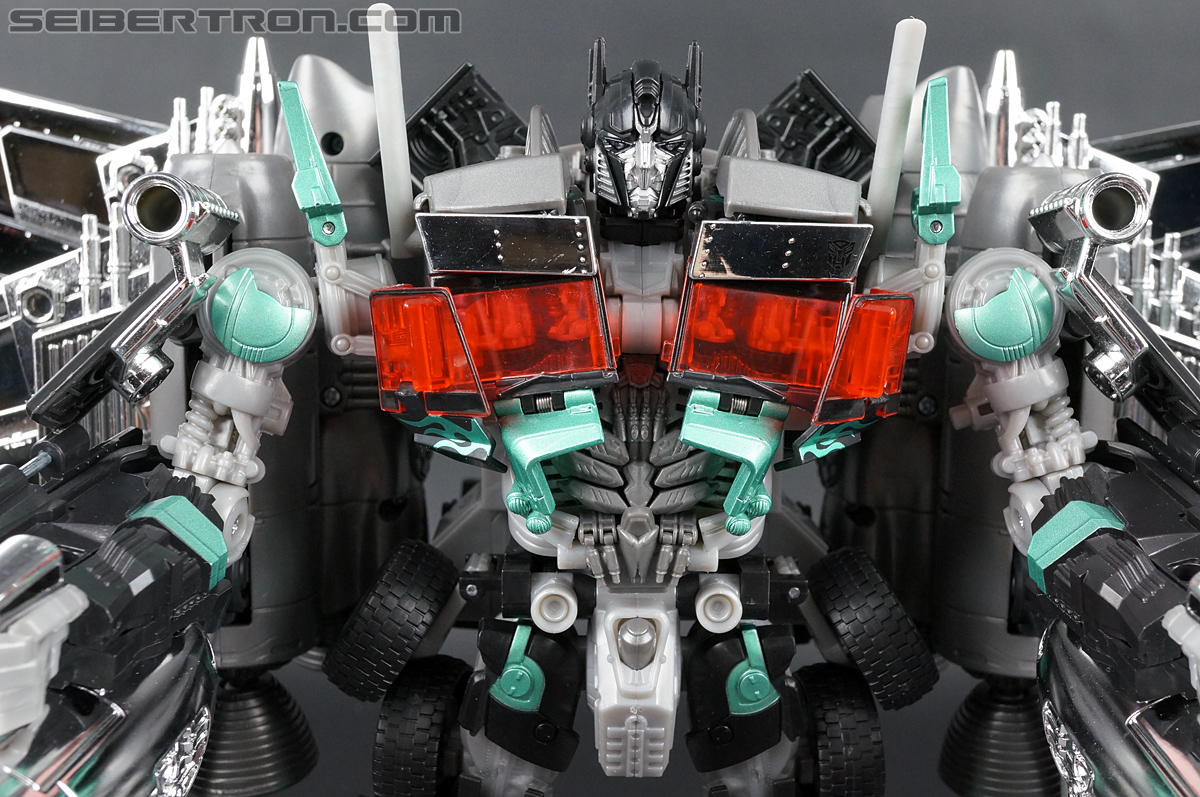 Transformers Dark of the Moon Jetwing Optimus Prime (Black Version) (Image #171 of 279)
